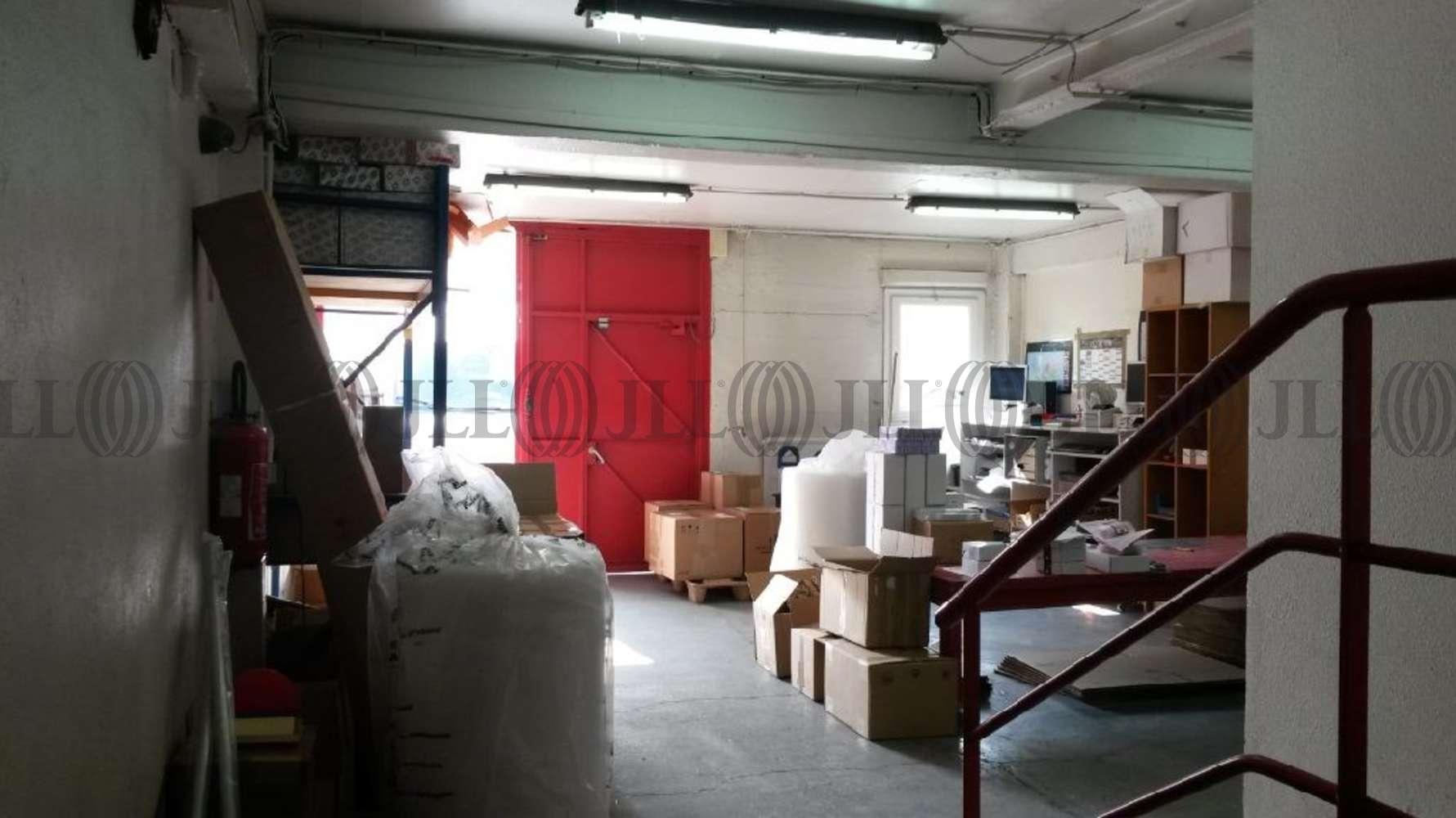 Activités/entrepôt Courbevoie, 92400 - 47-55 AVENUE DE L'EUROPE