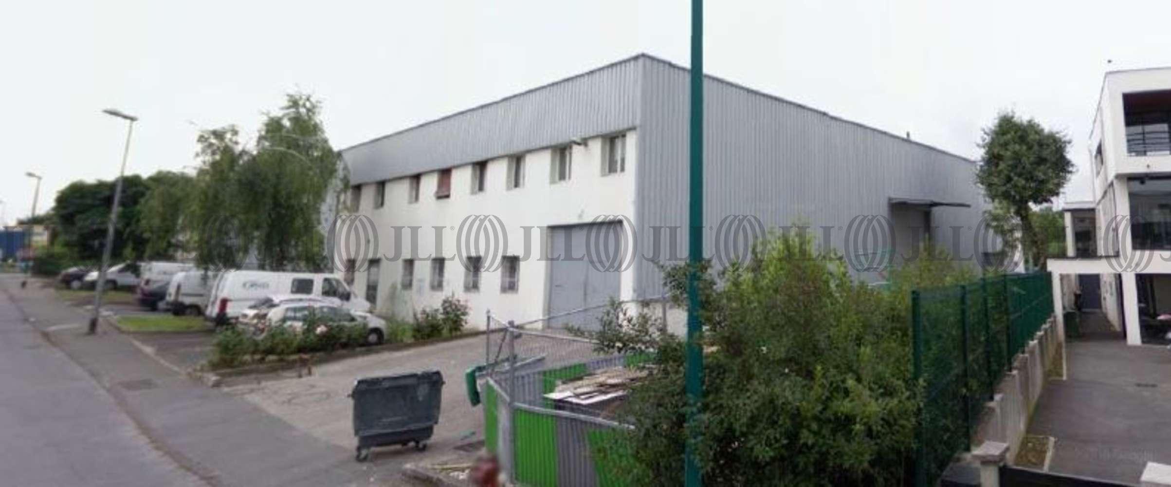 Activités/entrepôt Fontenay sous bois, 94120 - 89 RUE PIERRE GRANGE
