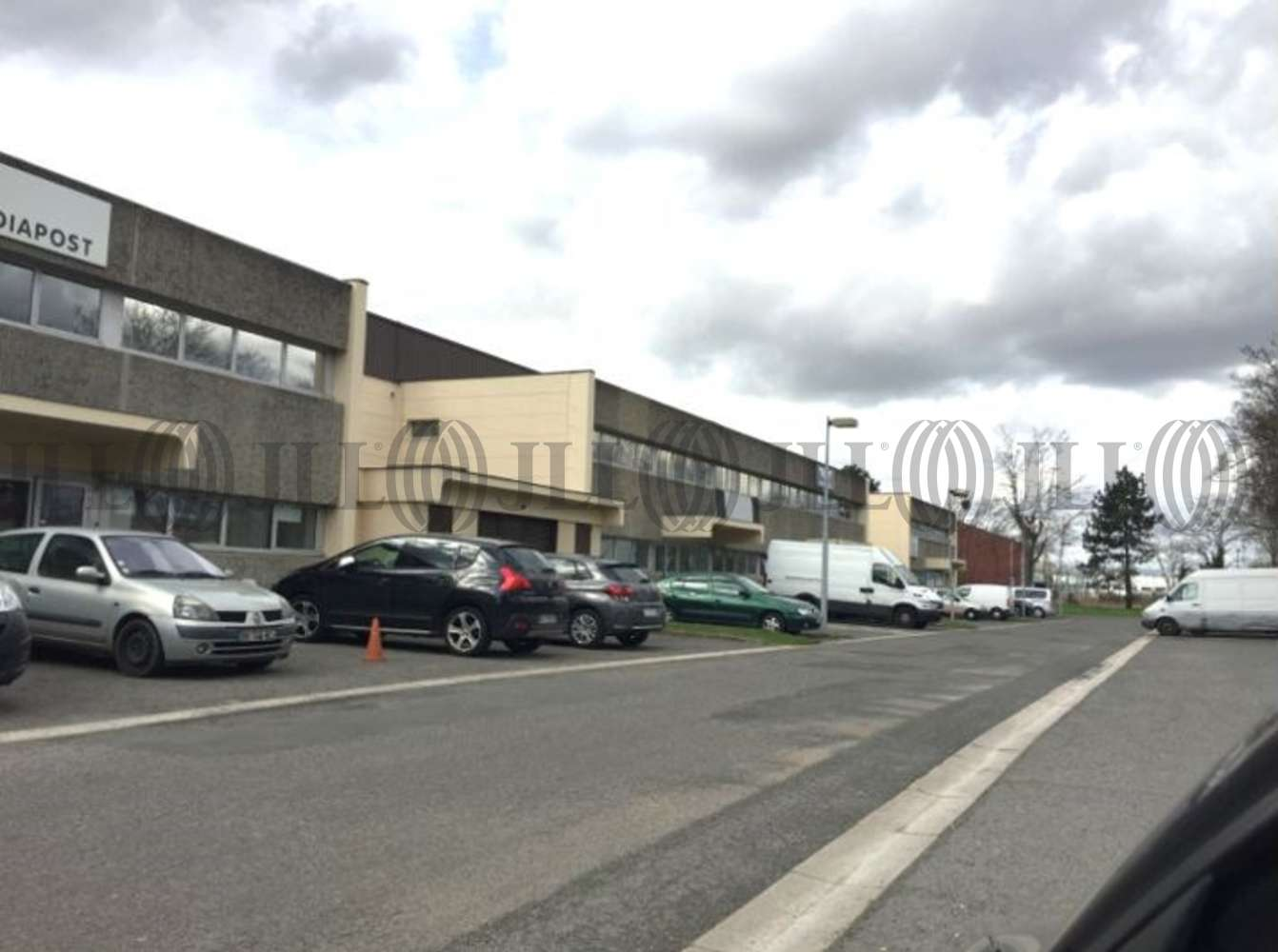 Activités/entrepôt St ouen l aumone, 95310 - ZI DES BETHUNES