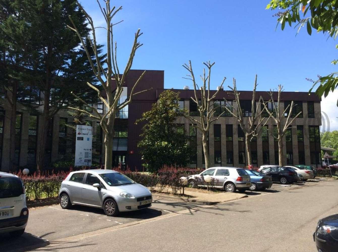 Bureaux Montigny le bretonneux, 78180 - ESPACE OUEST