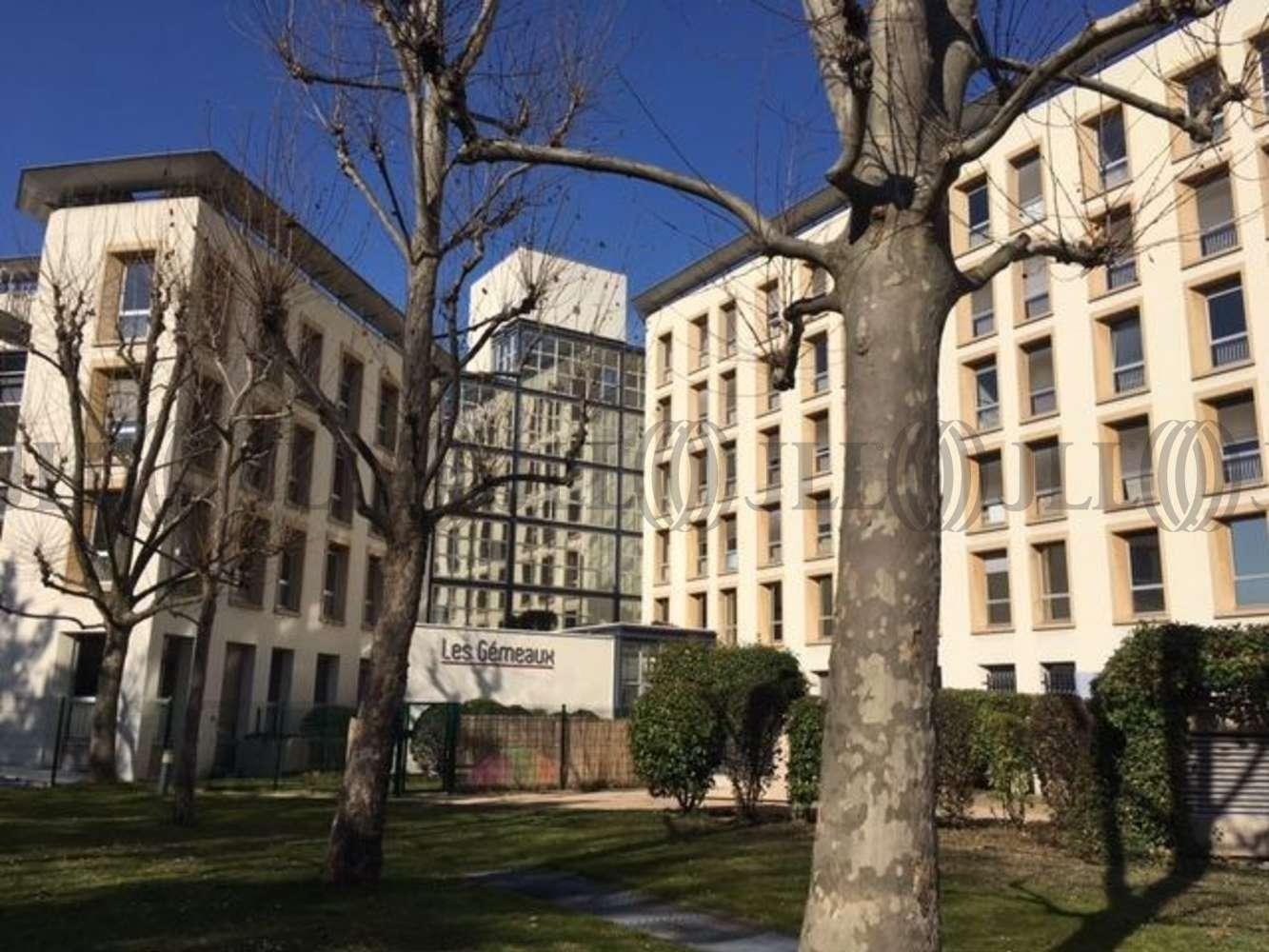 Bureaux Villeurbanne, 69100 - LES GEMEAUX
