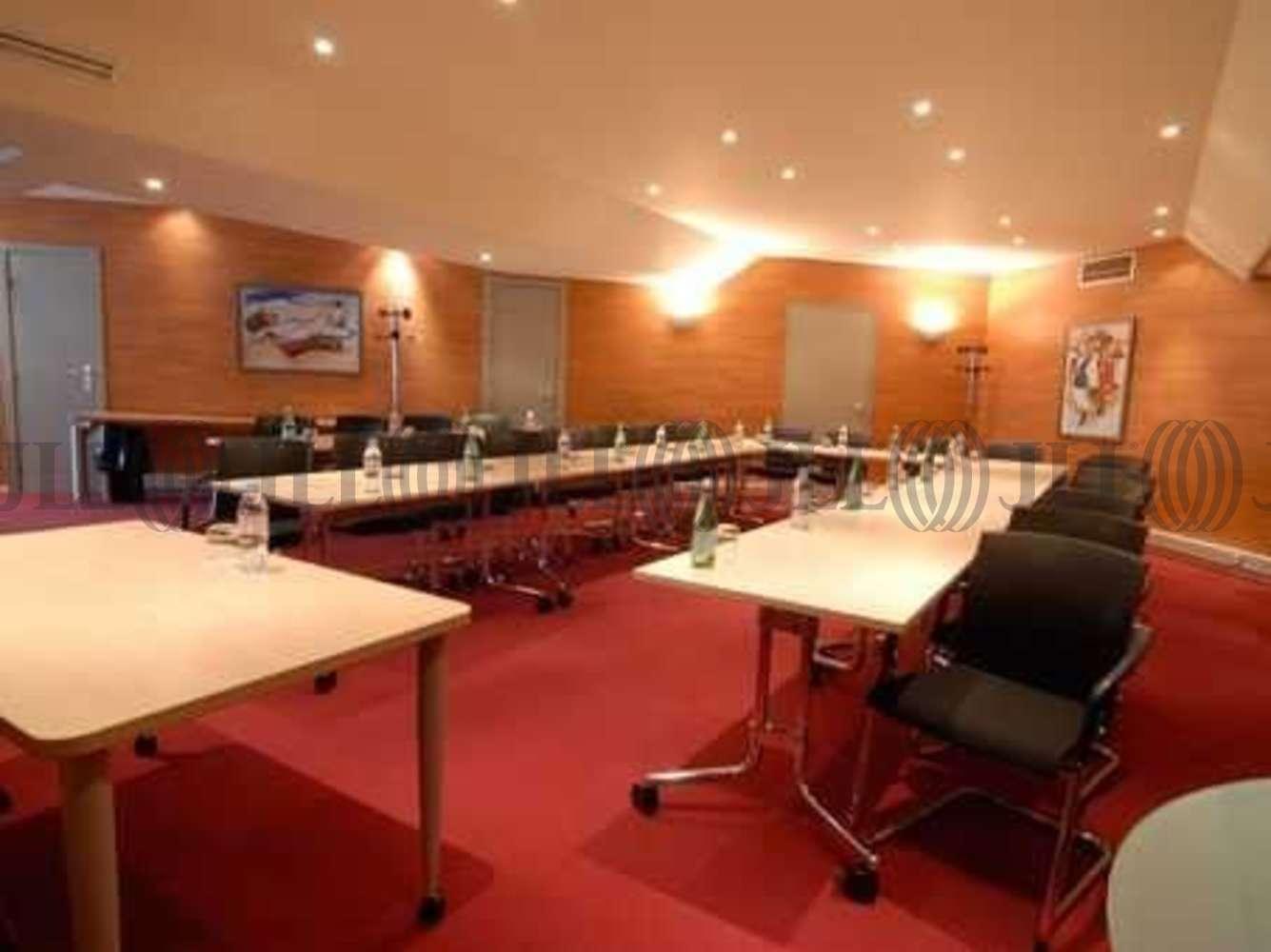 Bureaux Puteaux, 92800 - REGUS - LA GRANDE ARCHE