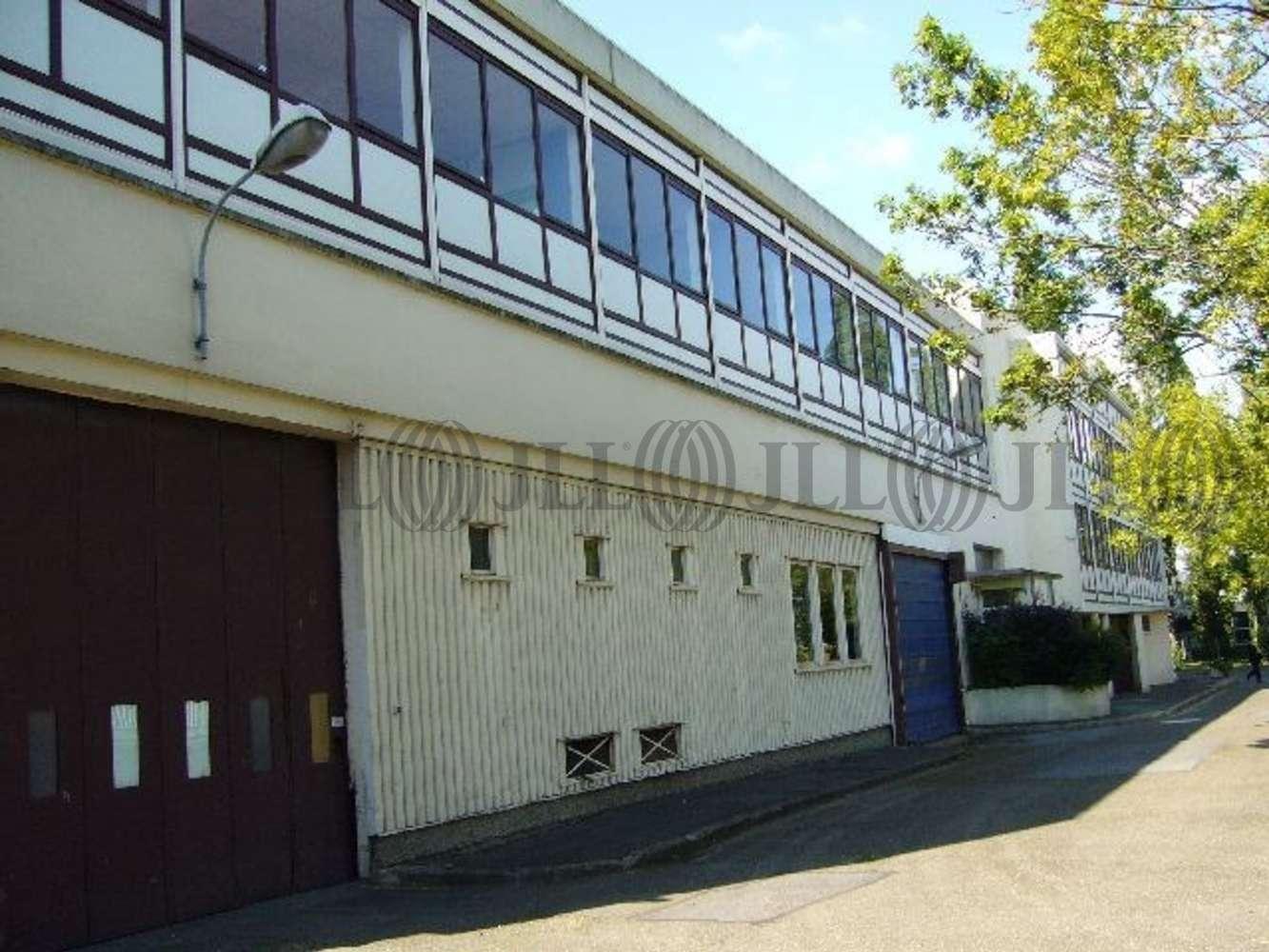 Activités/entrepôt Beauchamp, 95250 - 271 CHAUSSEE JULES CESAR
