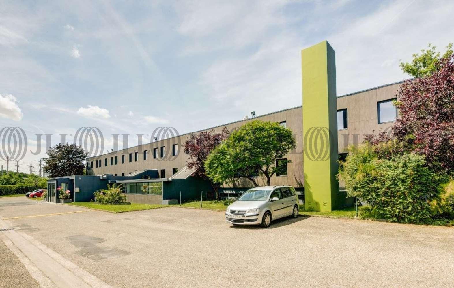 Bureaux Argenteuil, 95100 - 1 RUE AMBROISE CROIZAT