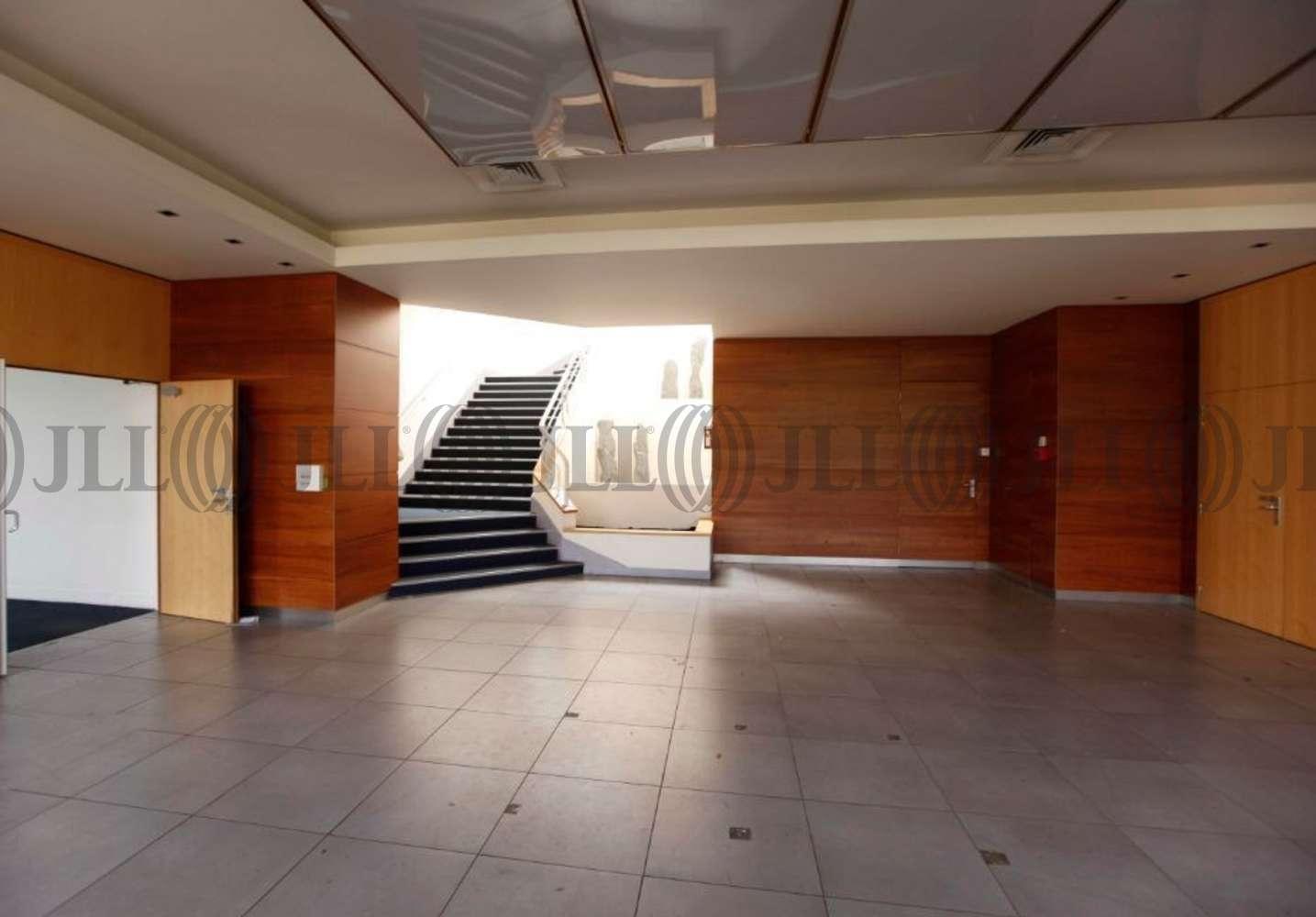 Bureaux Villepinte, 93420 - PARC PARIS NORD 2 - WATERSIDE