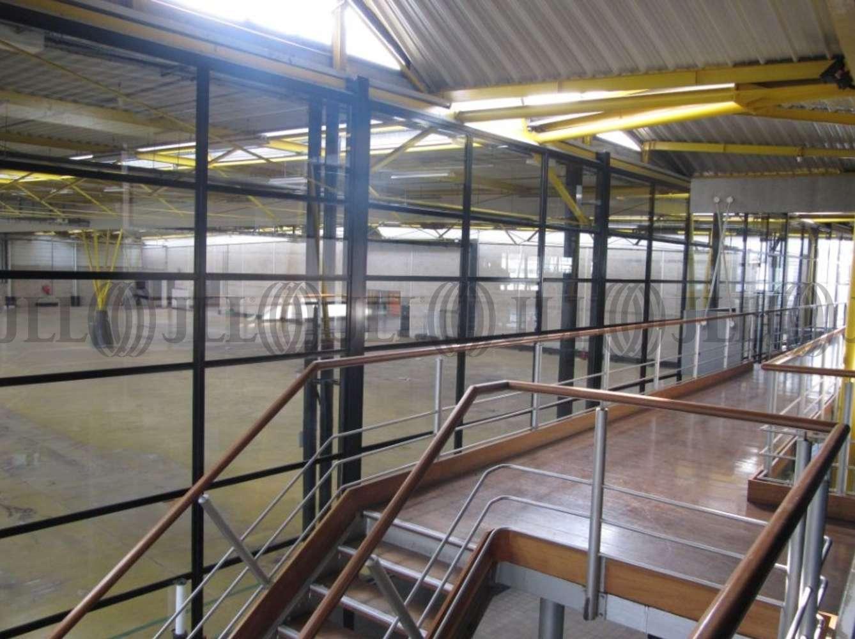 Activités/entrepôt Roissy en france, 95700 - 4 RUE DE LA PRESSE
