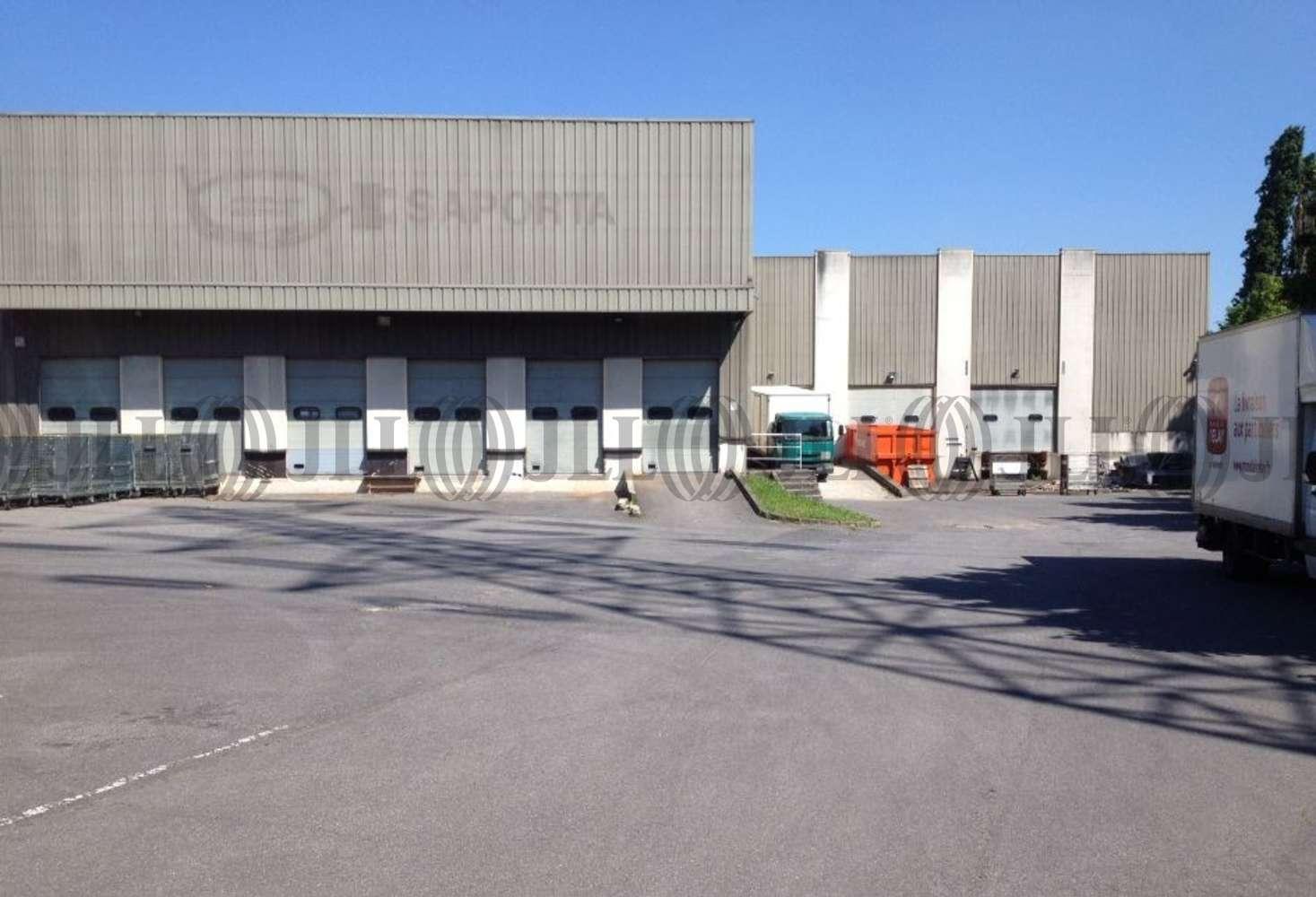 Activités/entrepôt Neuilly sur marne, 93330 - 15 RUE DES FRERES LUMIERE