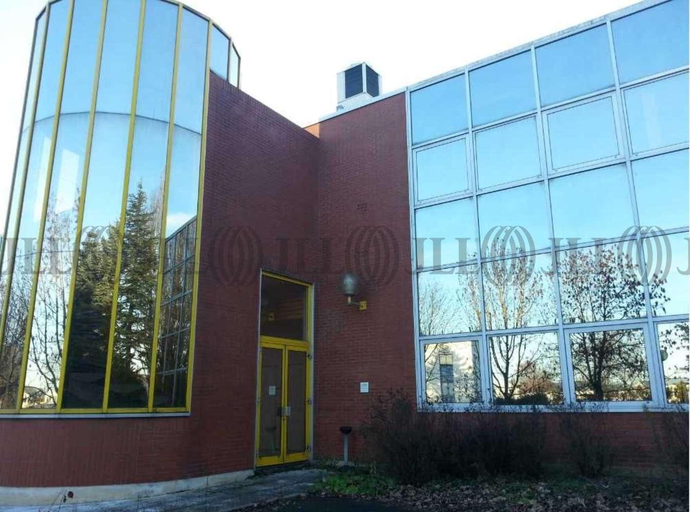 Bureaux Les ulis, 91940 - HIGHTEC 6 - L'APOGEE