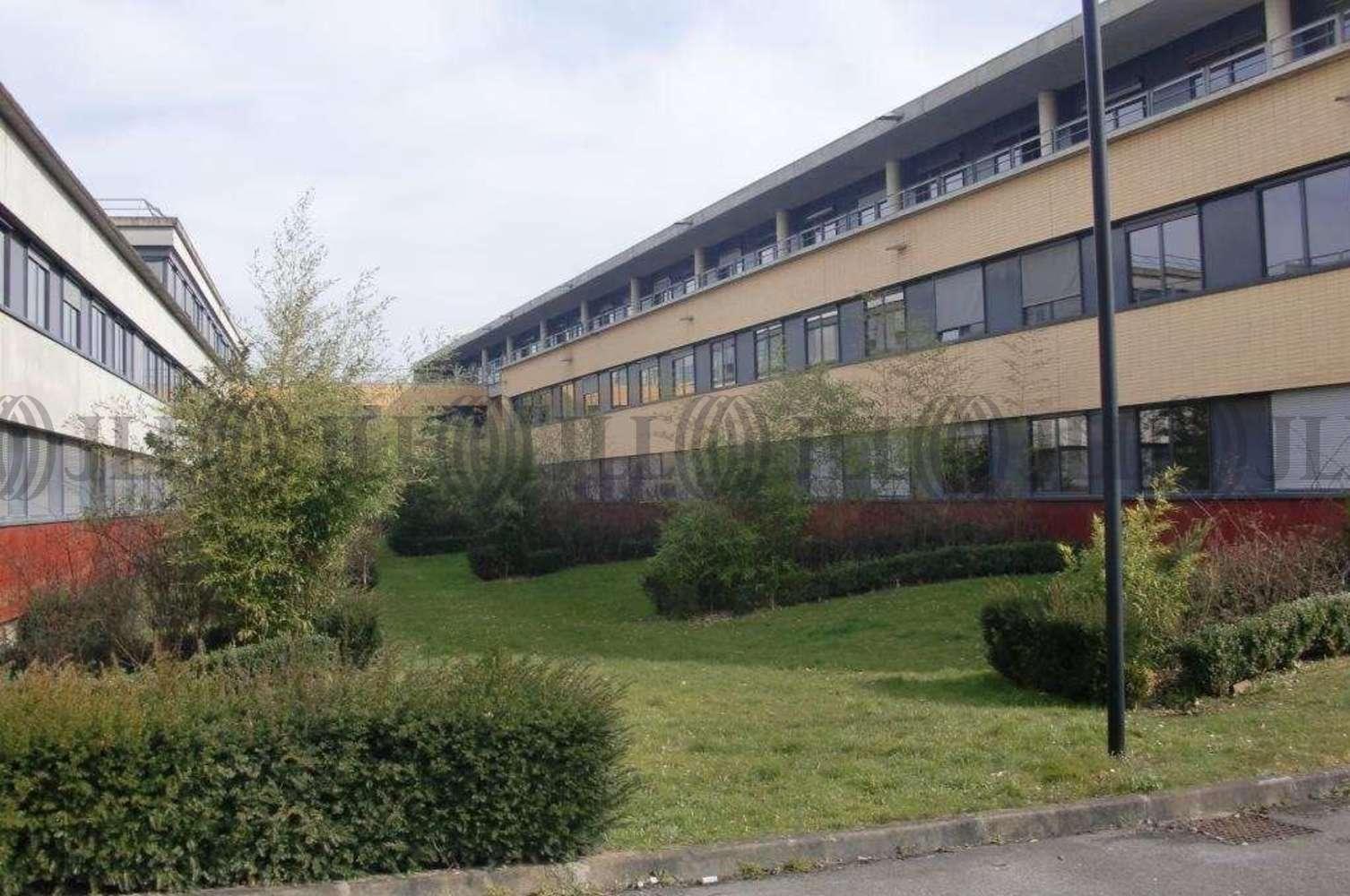Bureaux Champs sur marne, 77420 - LE PARC NOBEL (TRANCHE 1)