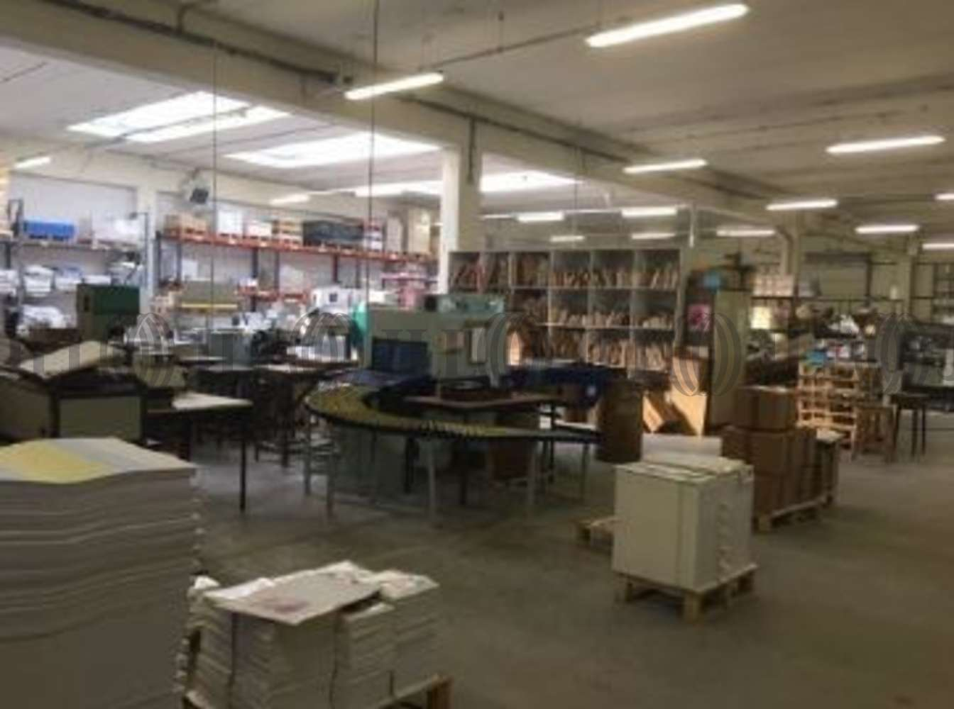 Activités/entrepôt Argenteuil, 95100 - LES BORDS DE SEINE