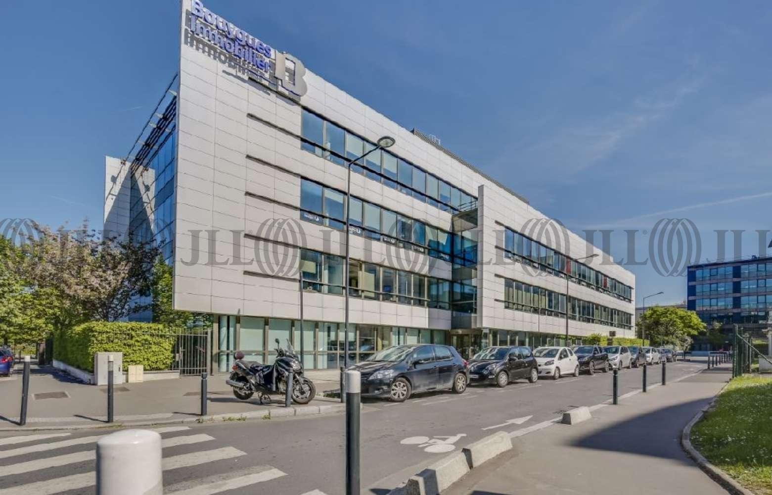 Bureaux La plaine st denis, 93210 - PODIUM