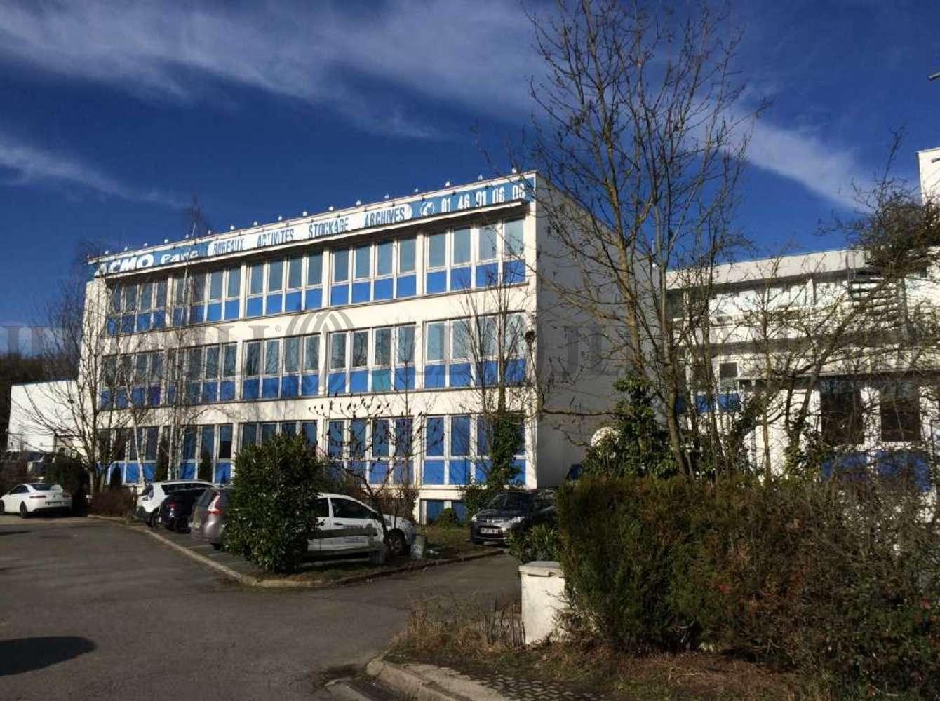 Bureaux Clamart, 92140 - ACMO PARC