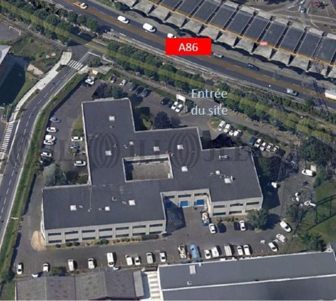 Activités/entrepôt Villeneuve la garenne, 92390 - 50-58 AVENUE DU VIEUX CHEMIN DE SAINT DENIS