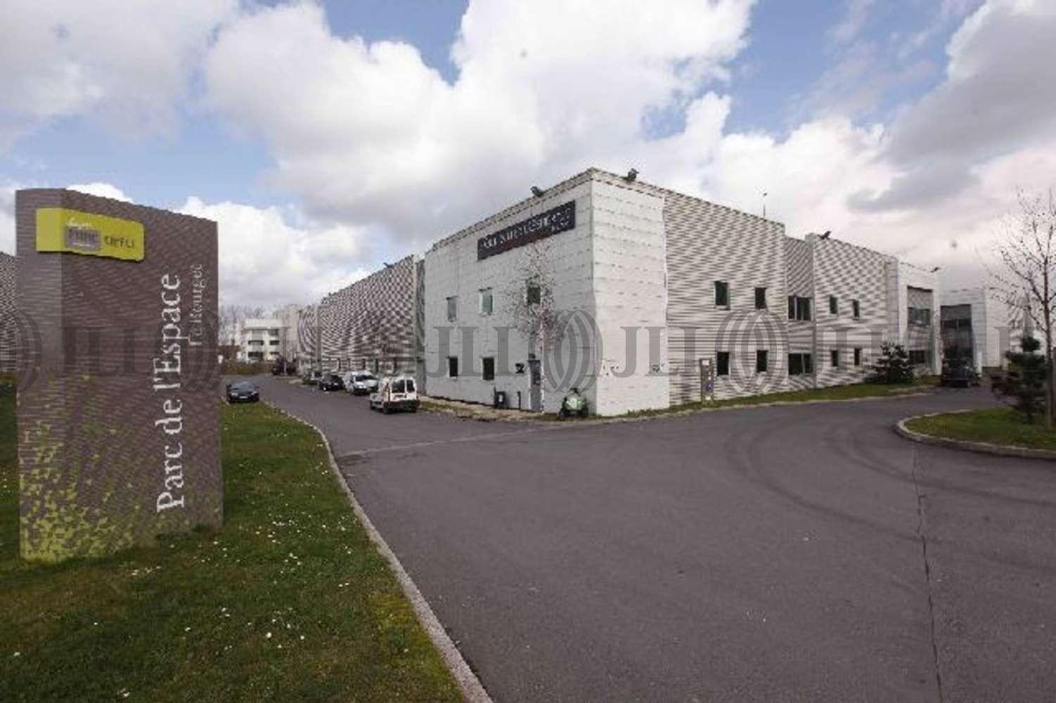 Activités/entrepôt Le bourget, 93350 - LE PARC DE L'ESPACE