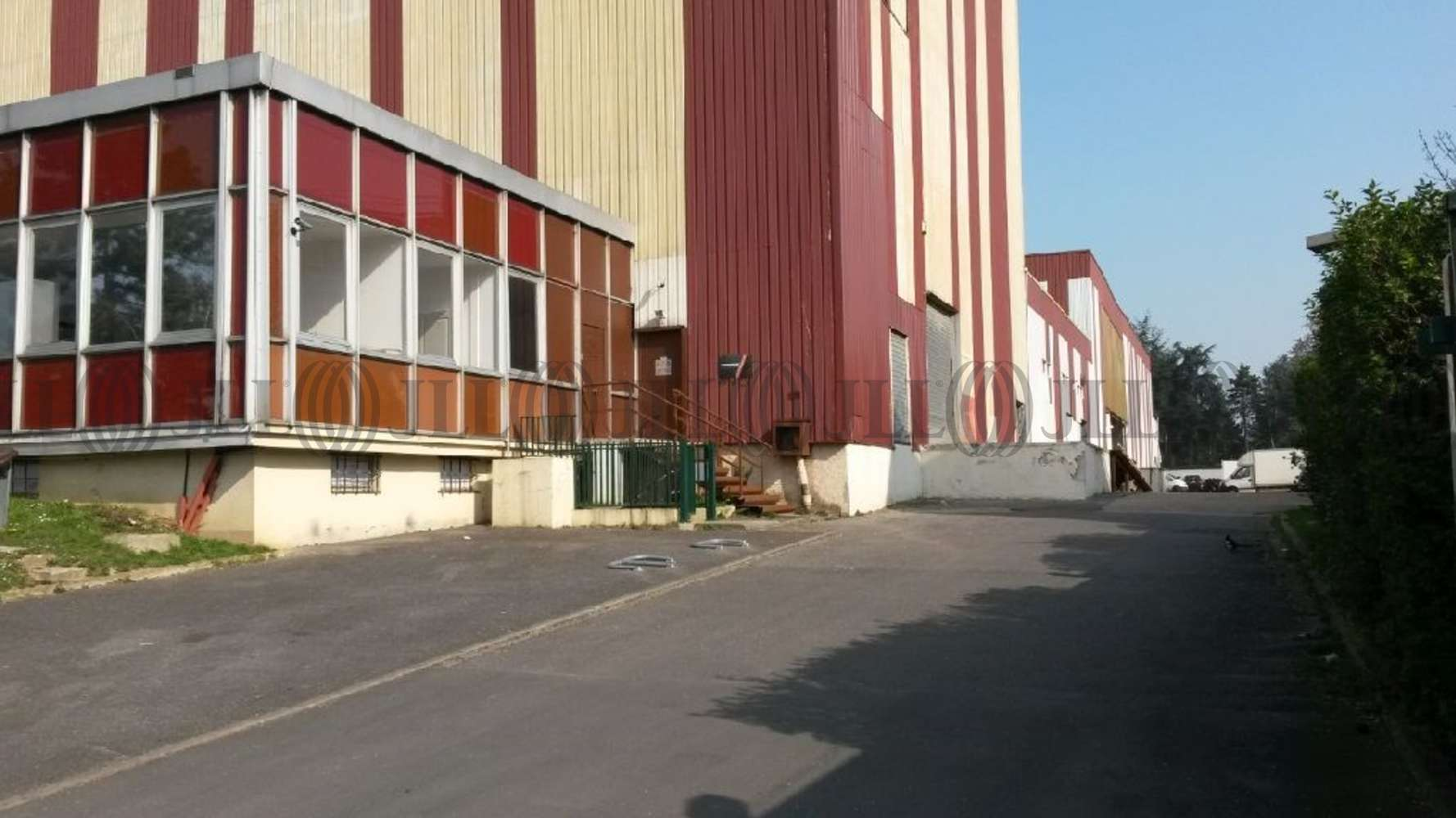 Bureaux Villeneuve la garenne, 92390