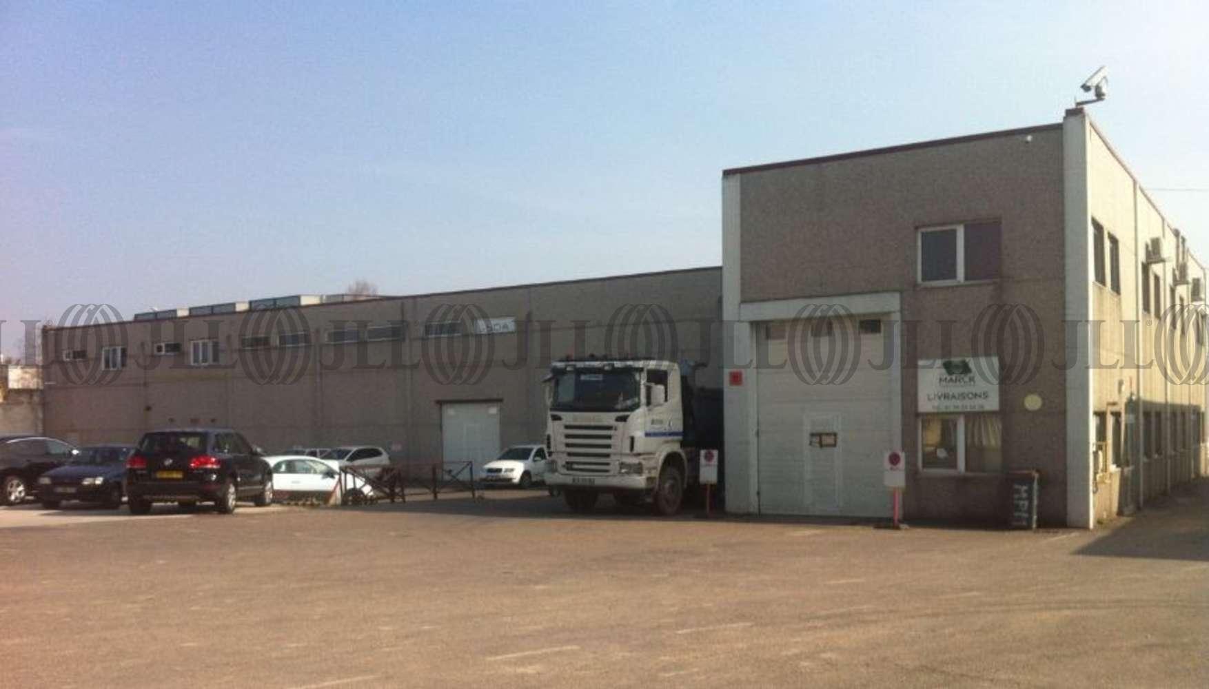 Activités/entrepôt Argenteuil, 95100 - 151 RUE MICHEL CARRE