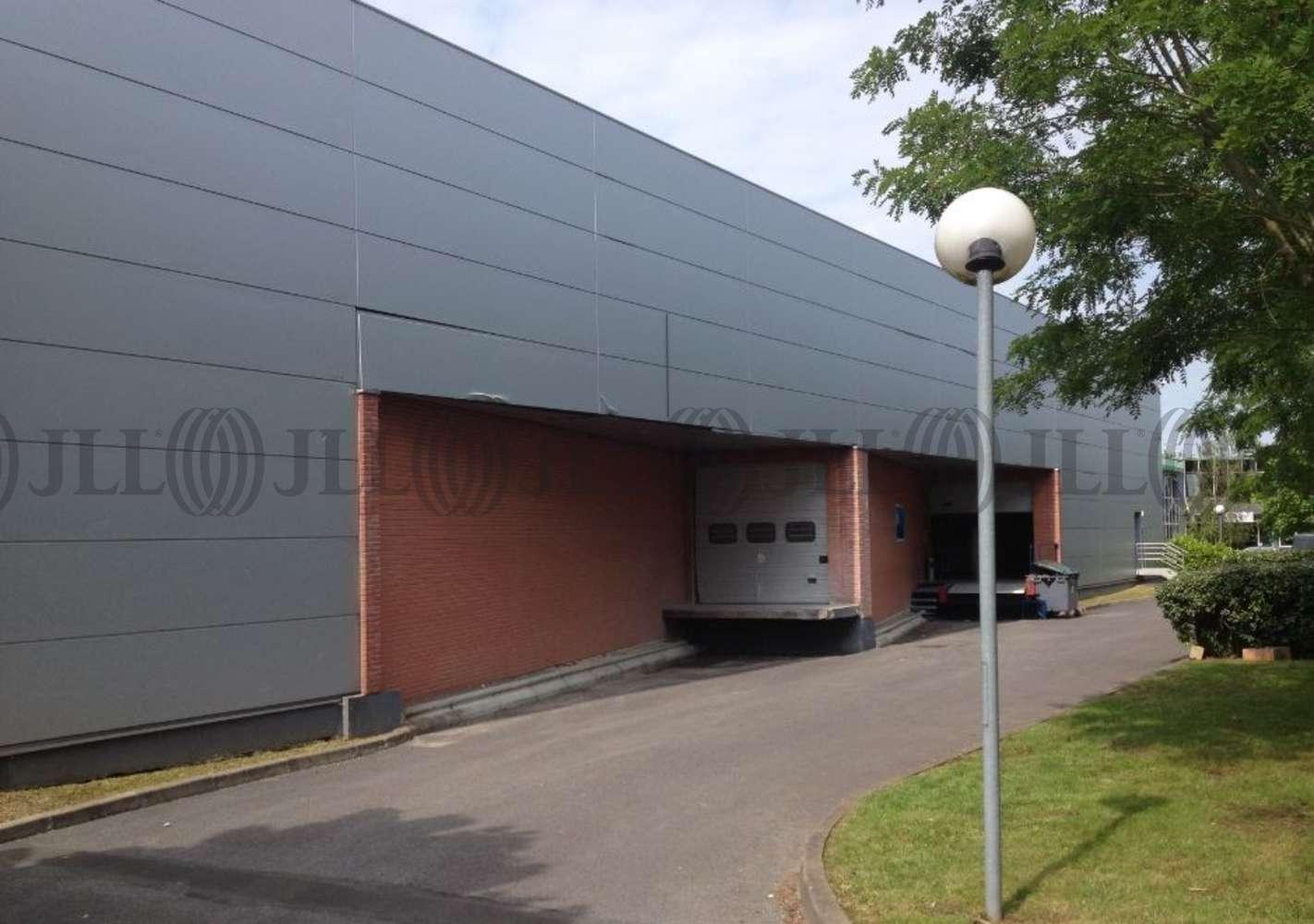 Activités/entrepôt St thibault des vignes, 77400 - PARC DE L ESPLANADE