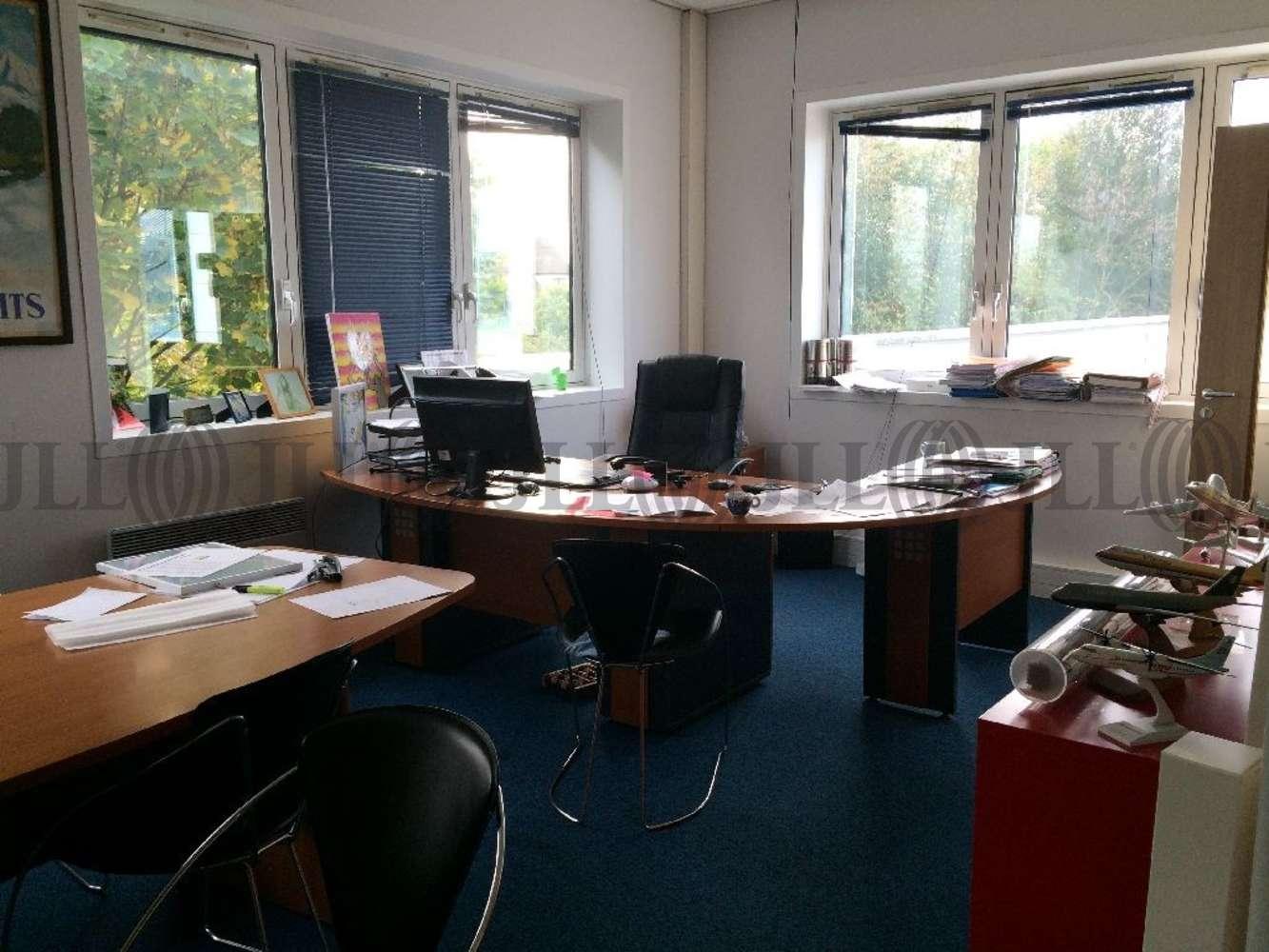 Bureaux Fresnes, 94260 - PARC MEDICIS