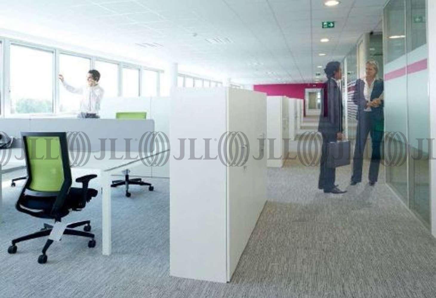 Bureaux Vaulx milieu, 38090 - INNOVA PARK - LOCATION BUREAUX
