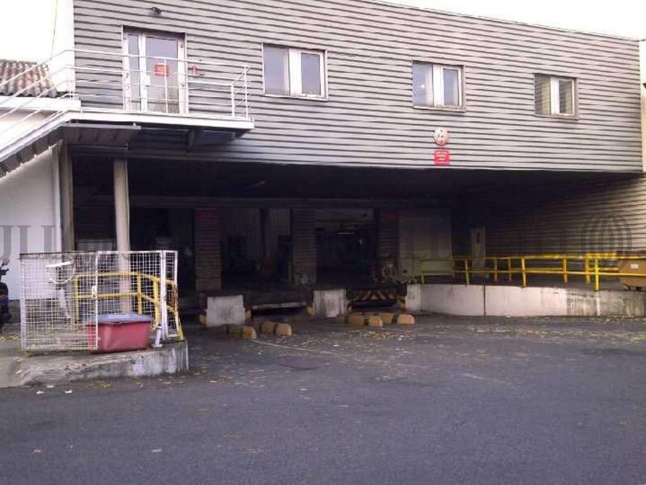 Activités/entrepôt Villeneuve la garenne, 92390