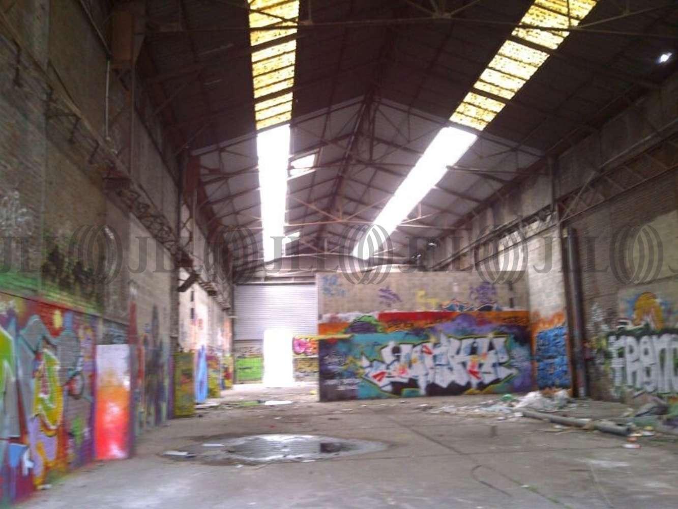 Activités/entrepôt Gennevilliers, 92230 - 120 RUE DU MOULIN DE CAGE