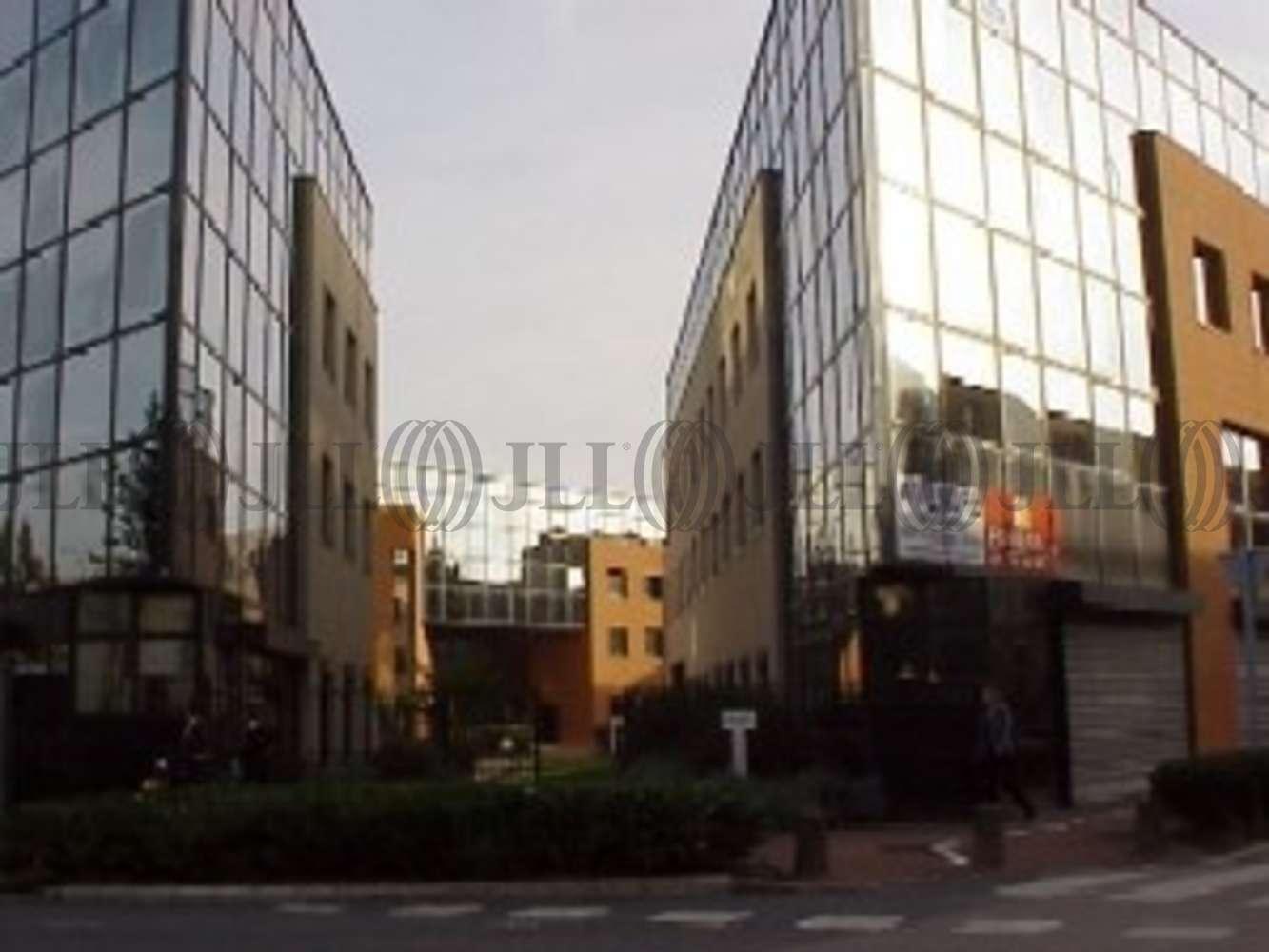 Bureaux Cergy, 95000 - LES BUREAUX DE L'HORLOGE