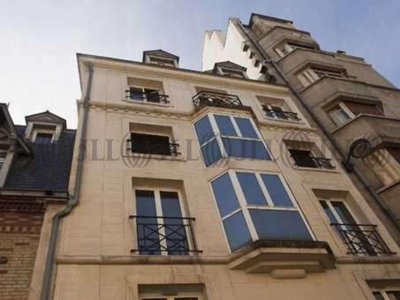 Bureaux Paris, 75016 - REGUS - AUTEUIL