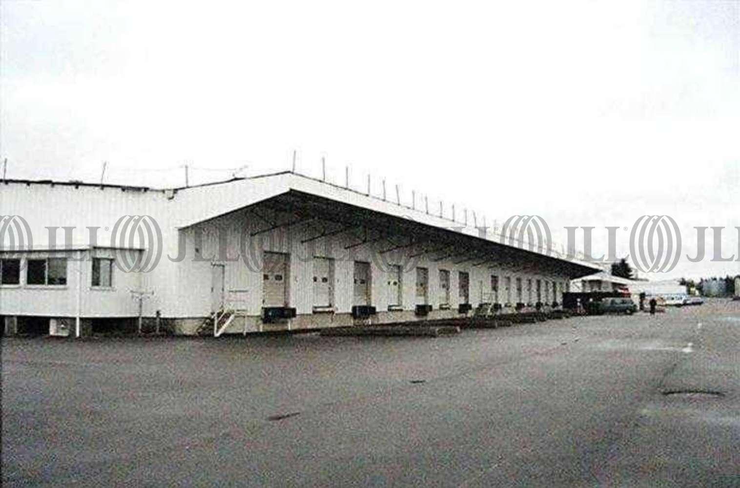 Plateformes logistiques Mer, 41500 - ZI DU MARDEAU