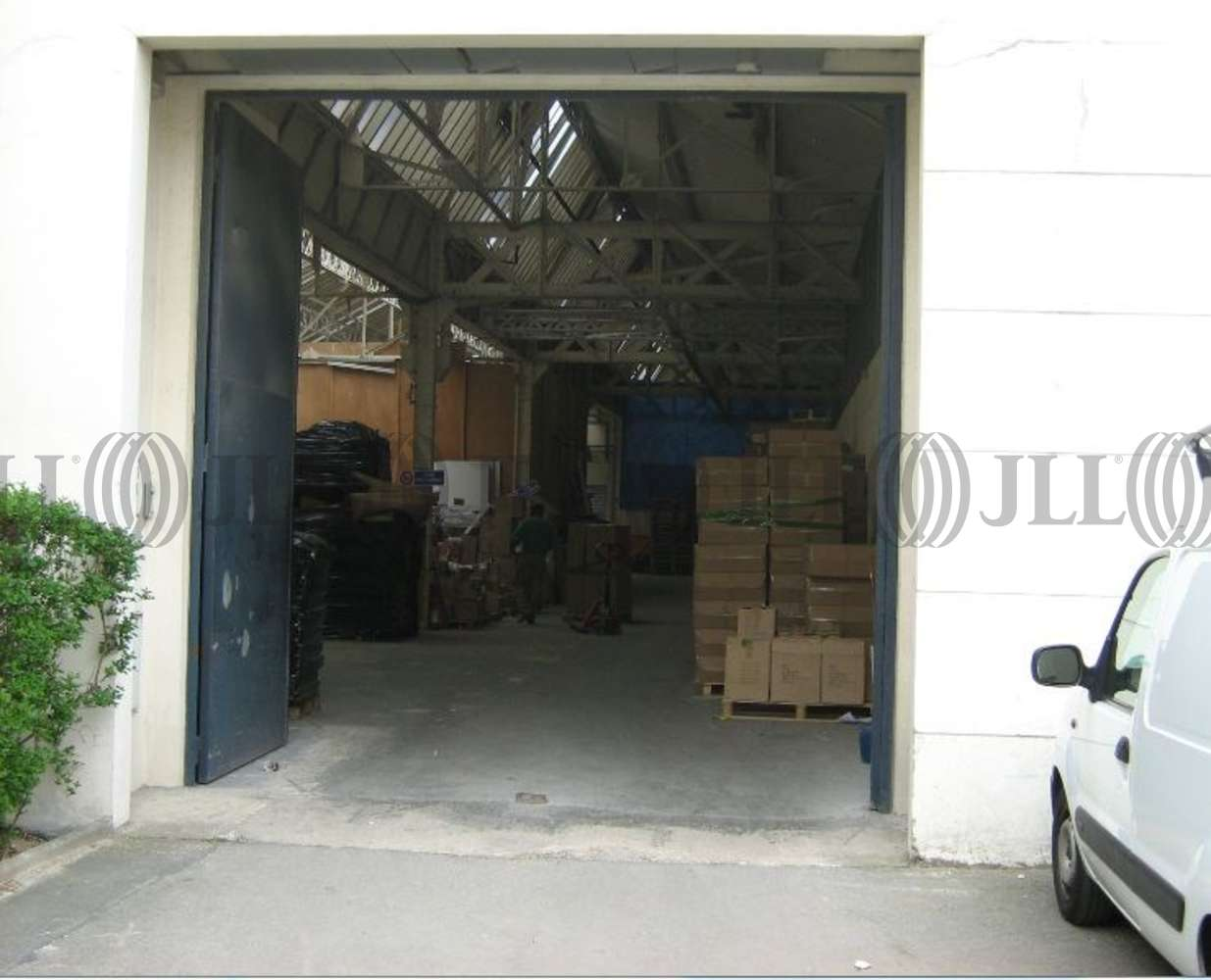 Activités/entrepôt Courbevoie, 92400
