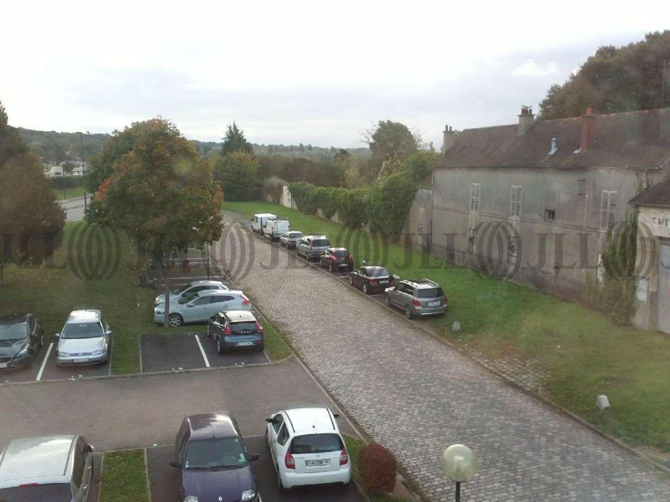 Bureaux Rocquencourt, 78150 - 4 CLOS DE CHEVRELOUP