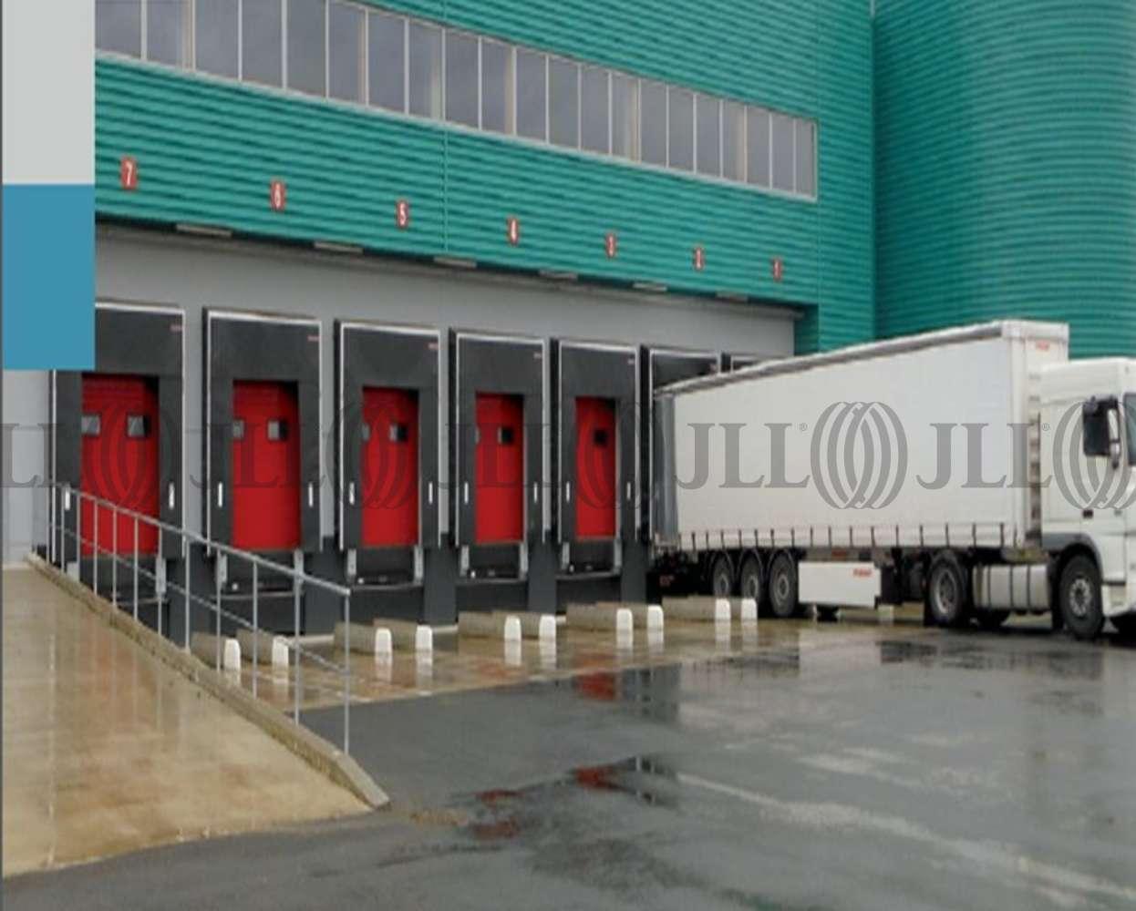Plateformes logistiques Louailles, 72300 - OUEST PARK
