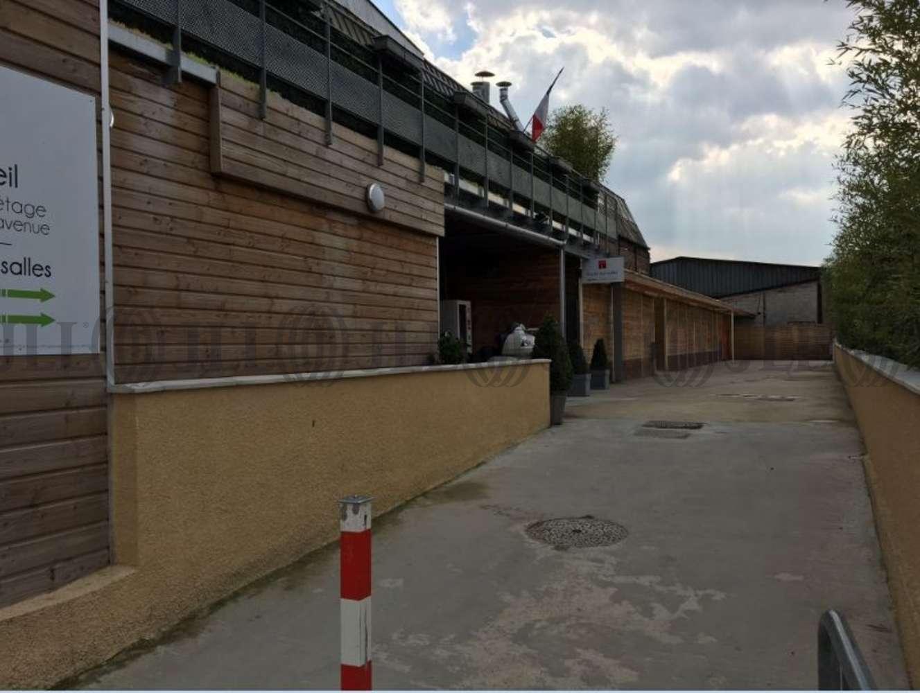 Activités/entrepôt Bobigny, 93000 - 49 AVENUE HENRI BARBUSSE