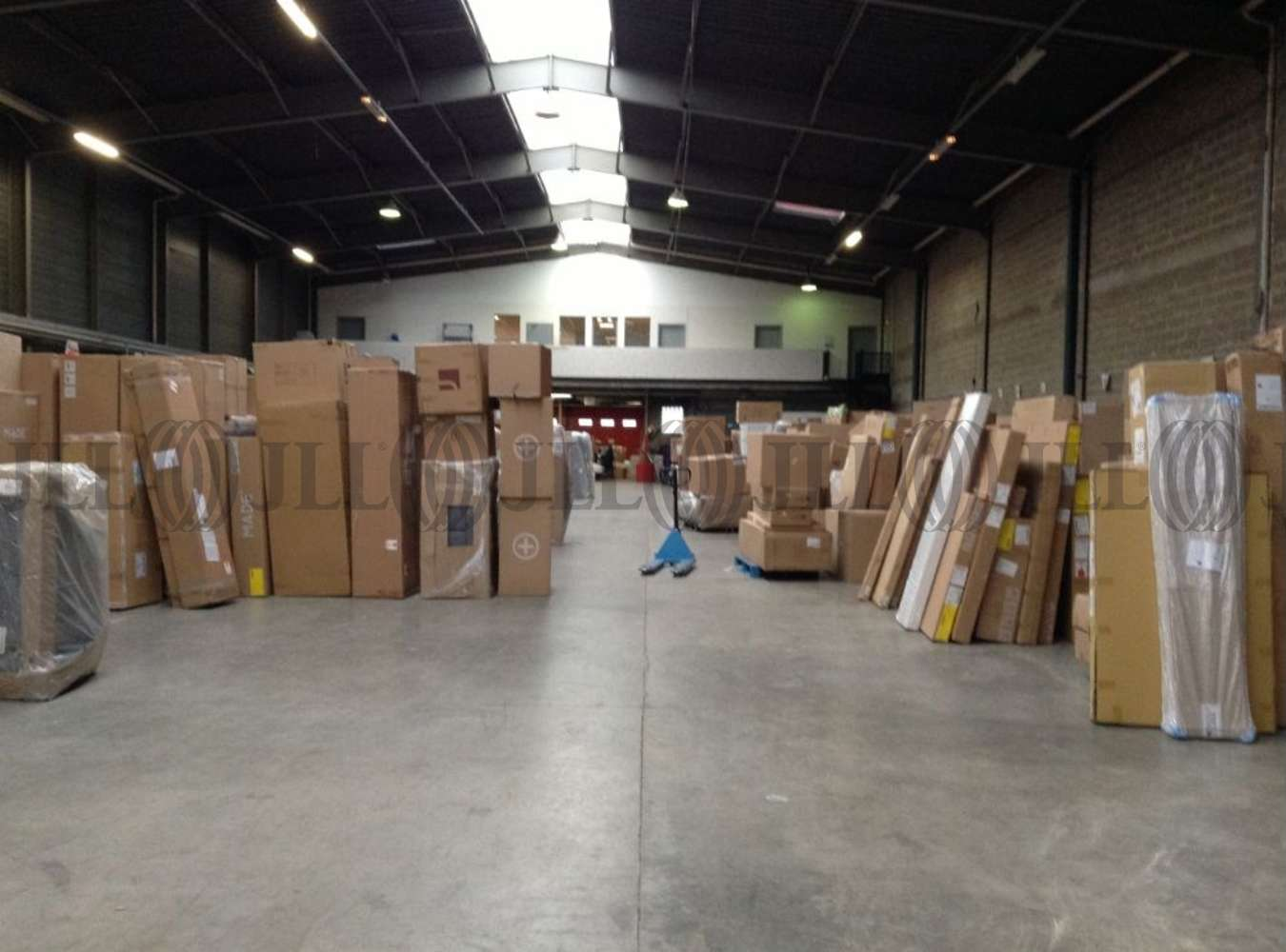 Activités/entrepôt Montreuil, 93100 - IDF NORD / AUTRE