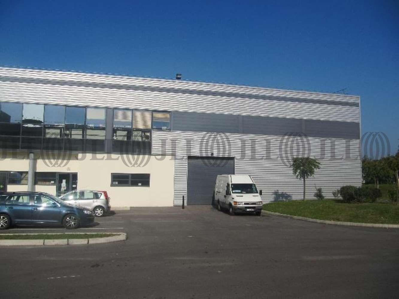 Activités/entrepôt Le blanc mesnil, 93150 - PARC MODUS