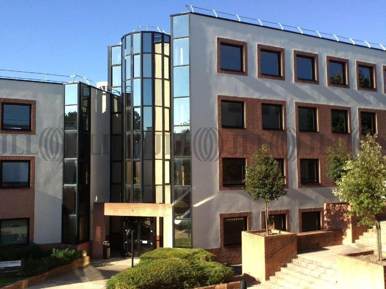 Bureaux Jouy en josas, 78350 - 5-5BIS RUE DU PETIT ROBINSON
