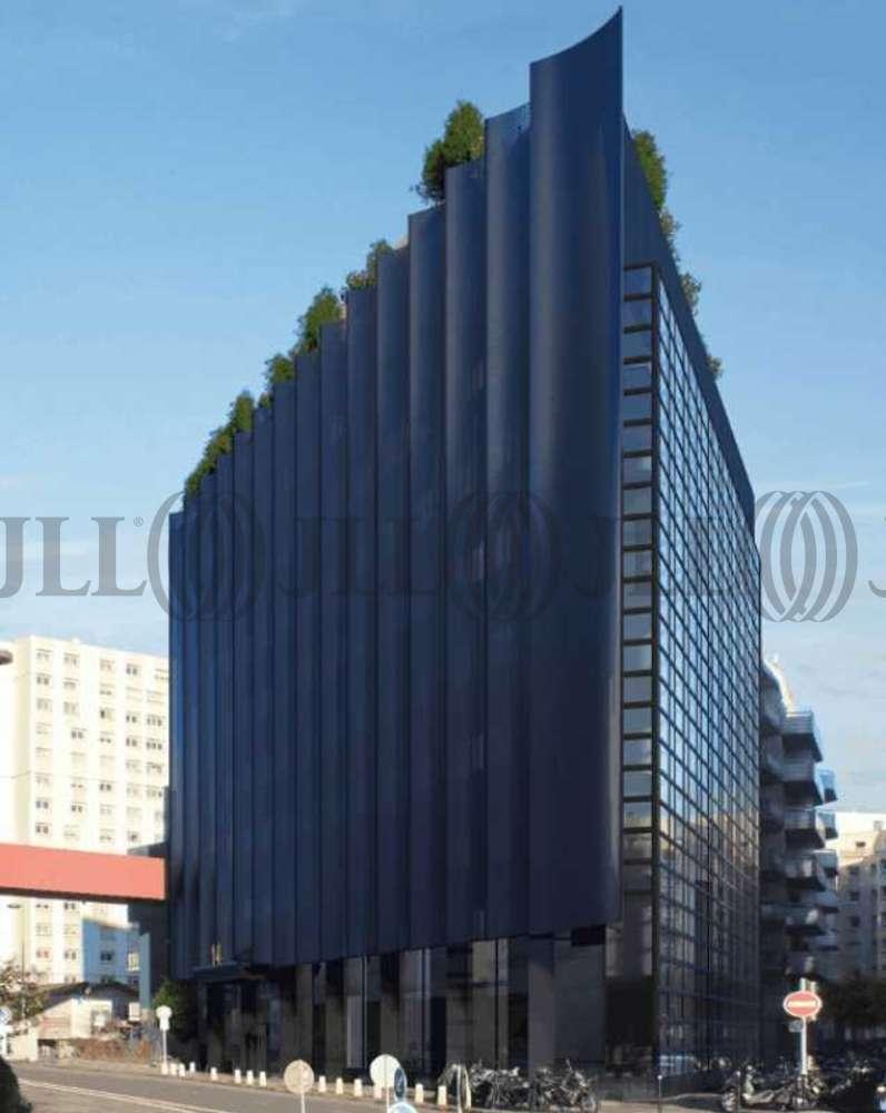 Bureaux Courbevoie, 92400 - LE BLACK PEARL