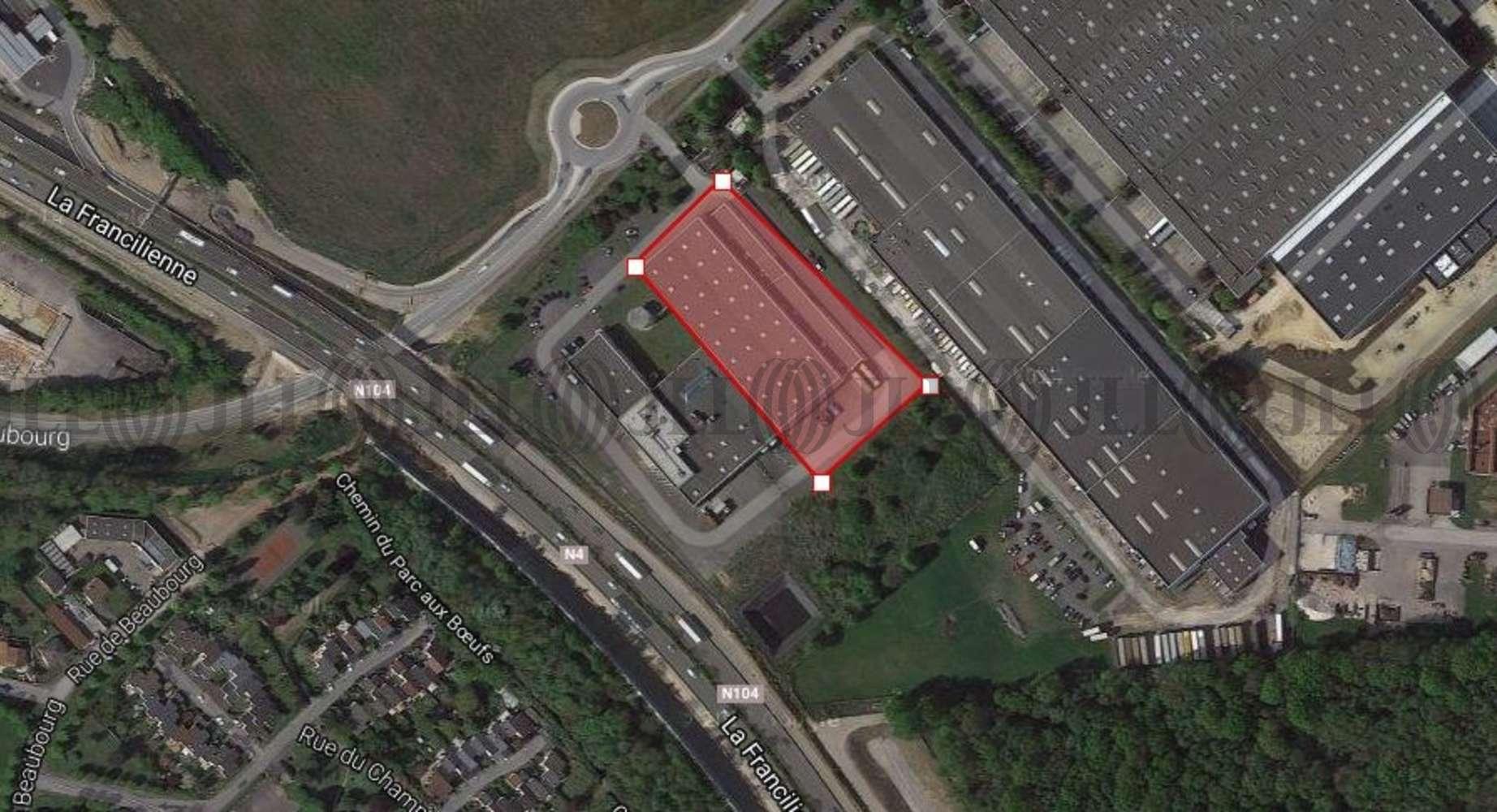 Activités/entrepôt Croissy beaubourg, 77183 - ZAC PARIS EST