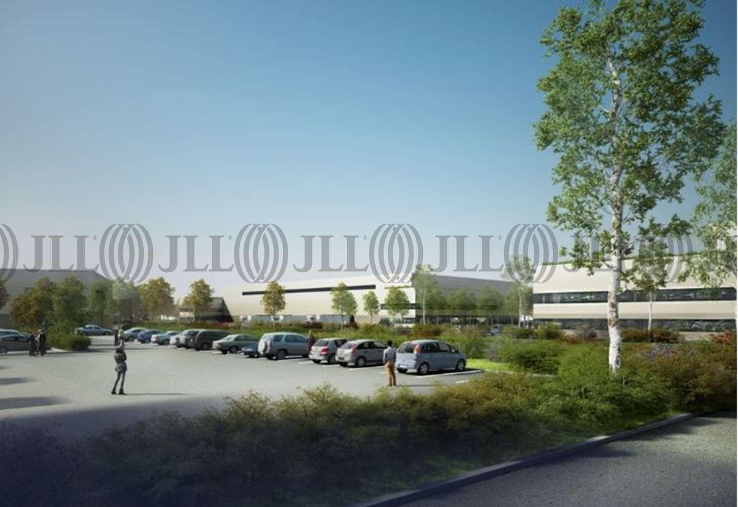 Activités/entrepôt Le plessis pate, 91220 -  ROUTE DE VERT LE GRAND