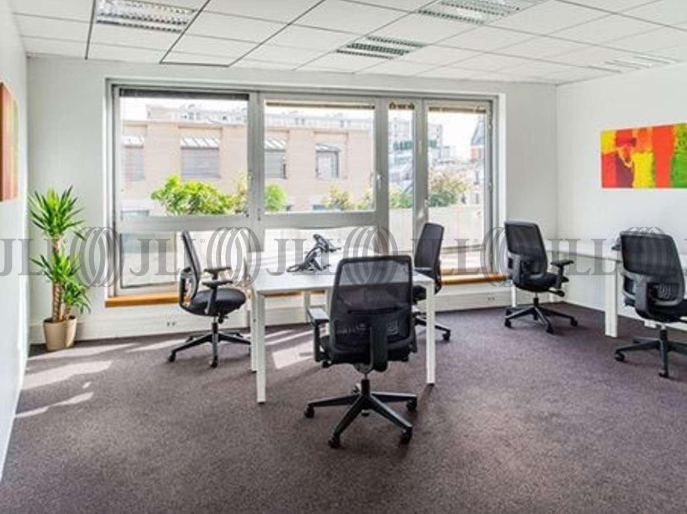 Bureaux Levallois perret, 92300 - CENTRE D'AFFAIRES LEVALLOIS PERRET