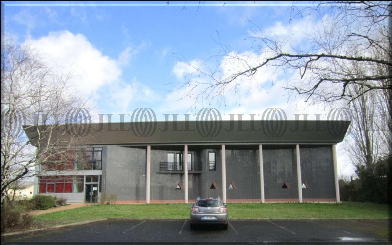 Bureaux Chateauroux, 36000 -  AVENUE PIERRE DE COUBERTIN