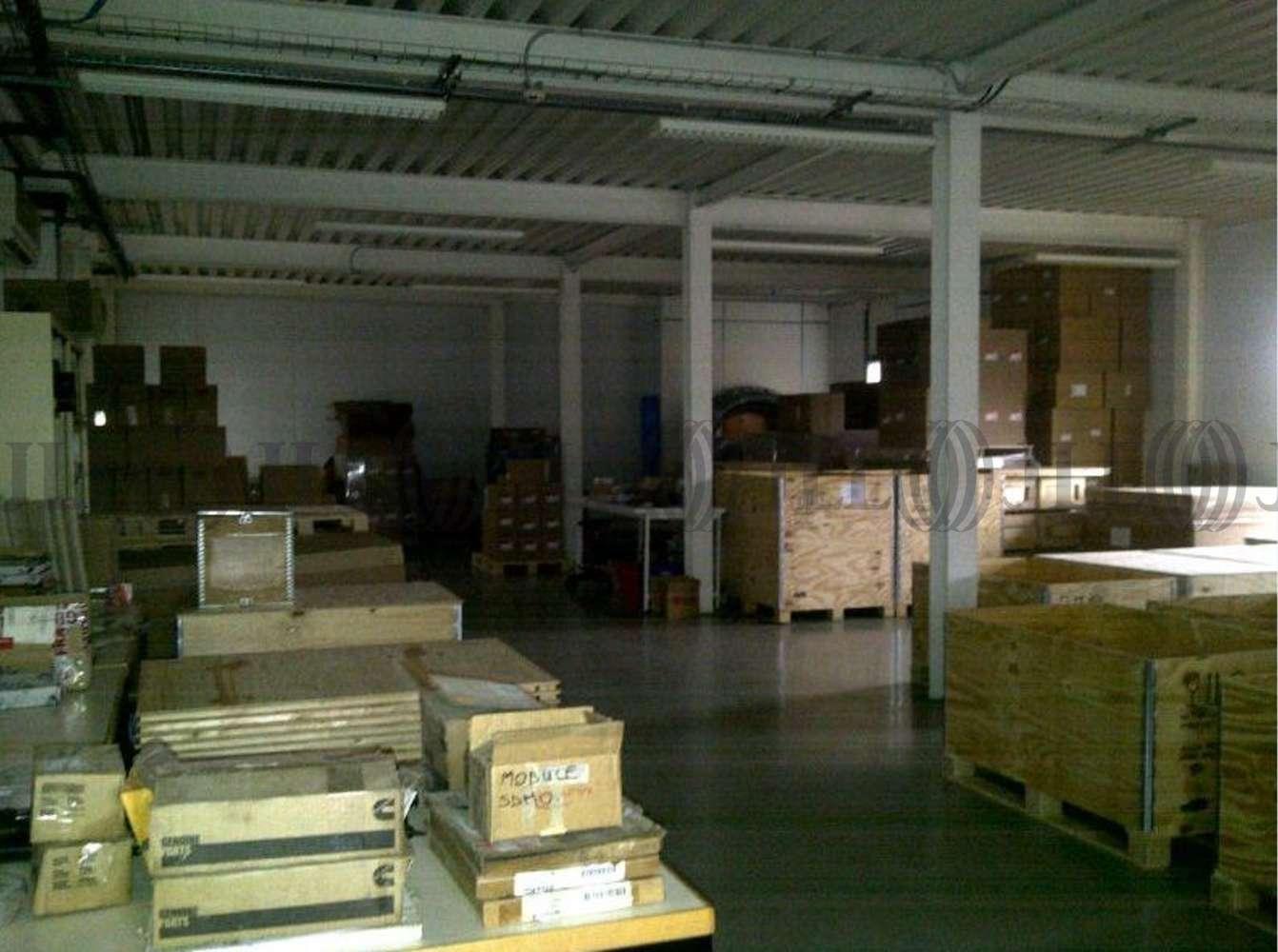 Activités/entrepôt Baillet en france, 95560 - 10 AVENUE DU BOSQUET