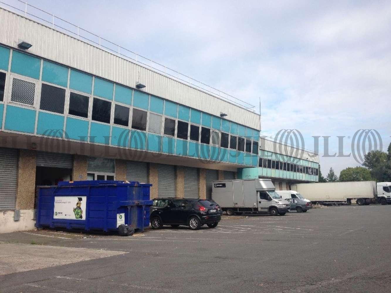 Activités/entrepôt Aulnay sous bois, 93600 - 18 RUE LEON JOUHAUX