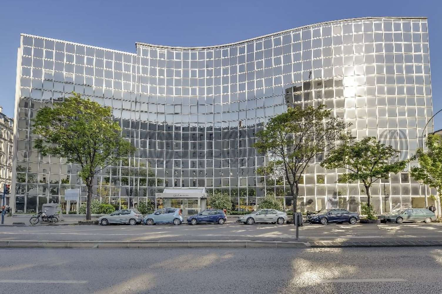 Bureaux Aubervilliers, 93300 - LE FORUM