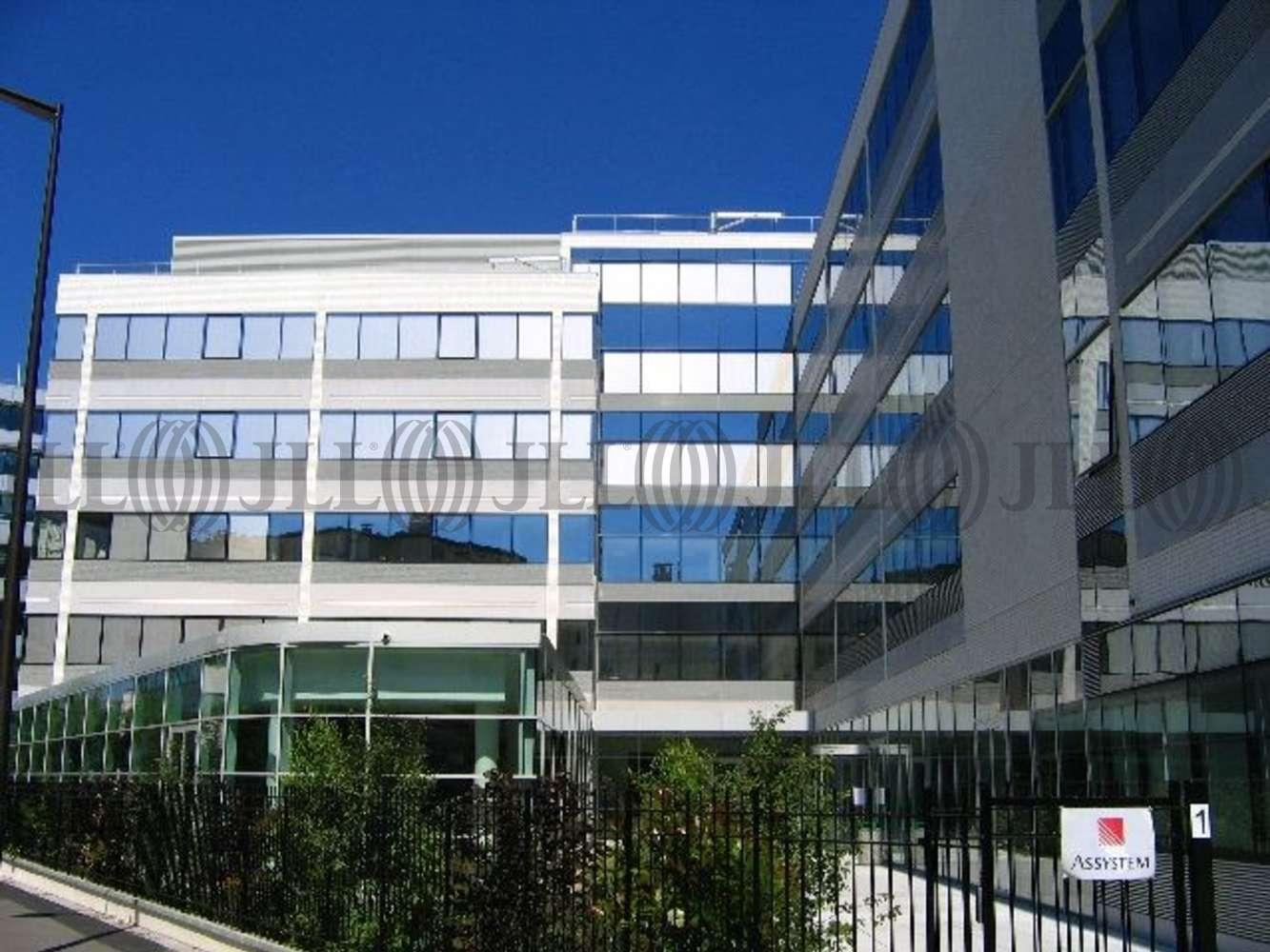 Bureaux Montigny le bretonneux, 78180 - FUTURA 3
