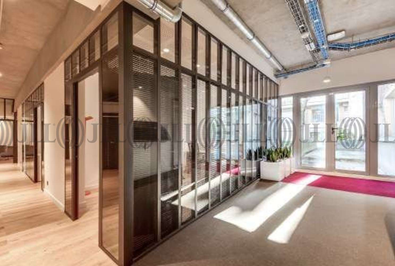 Bureaux Paris, 75016