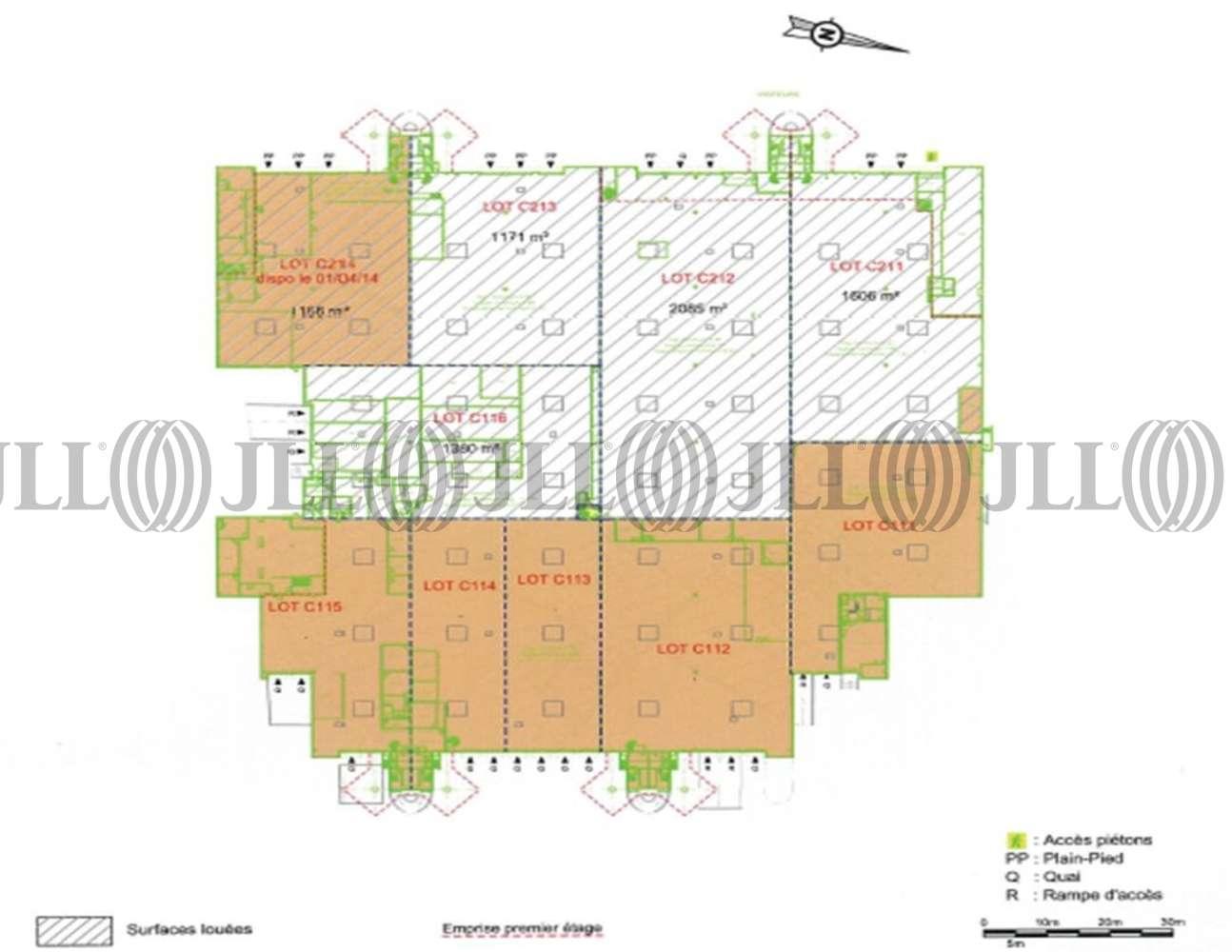 Activités/entrepôt Fontenay sous bois, 94120 - LE PERIPOLE