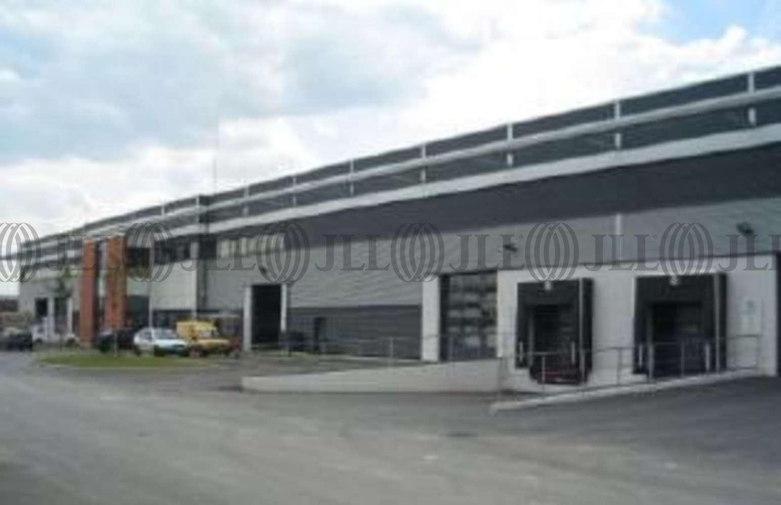 Activités/entrepôt Gennevilliers, 92230 - PERIPARK
