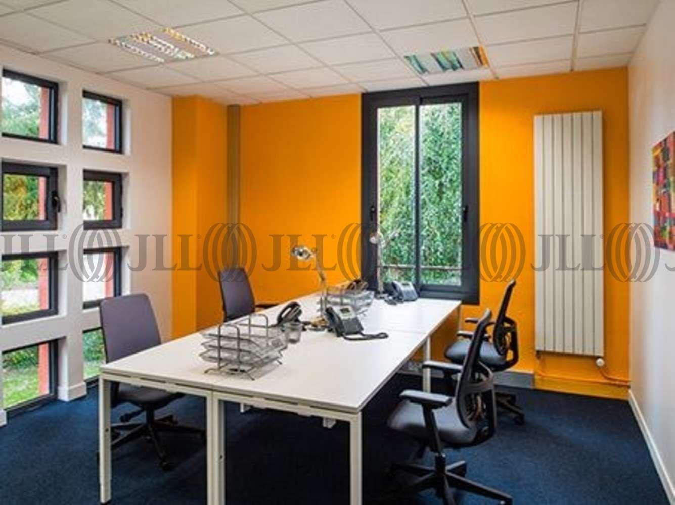 Bureaux Fontainebleau, 77300 - CENTRE D'AFFAIRES STOP & WORK