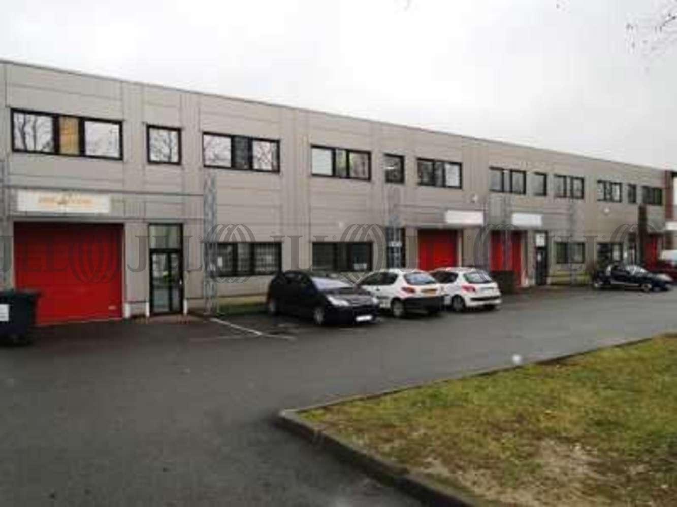 Activités/entrepôt Bondoufle, 91070 - PORTIQUES D'EVRY