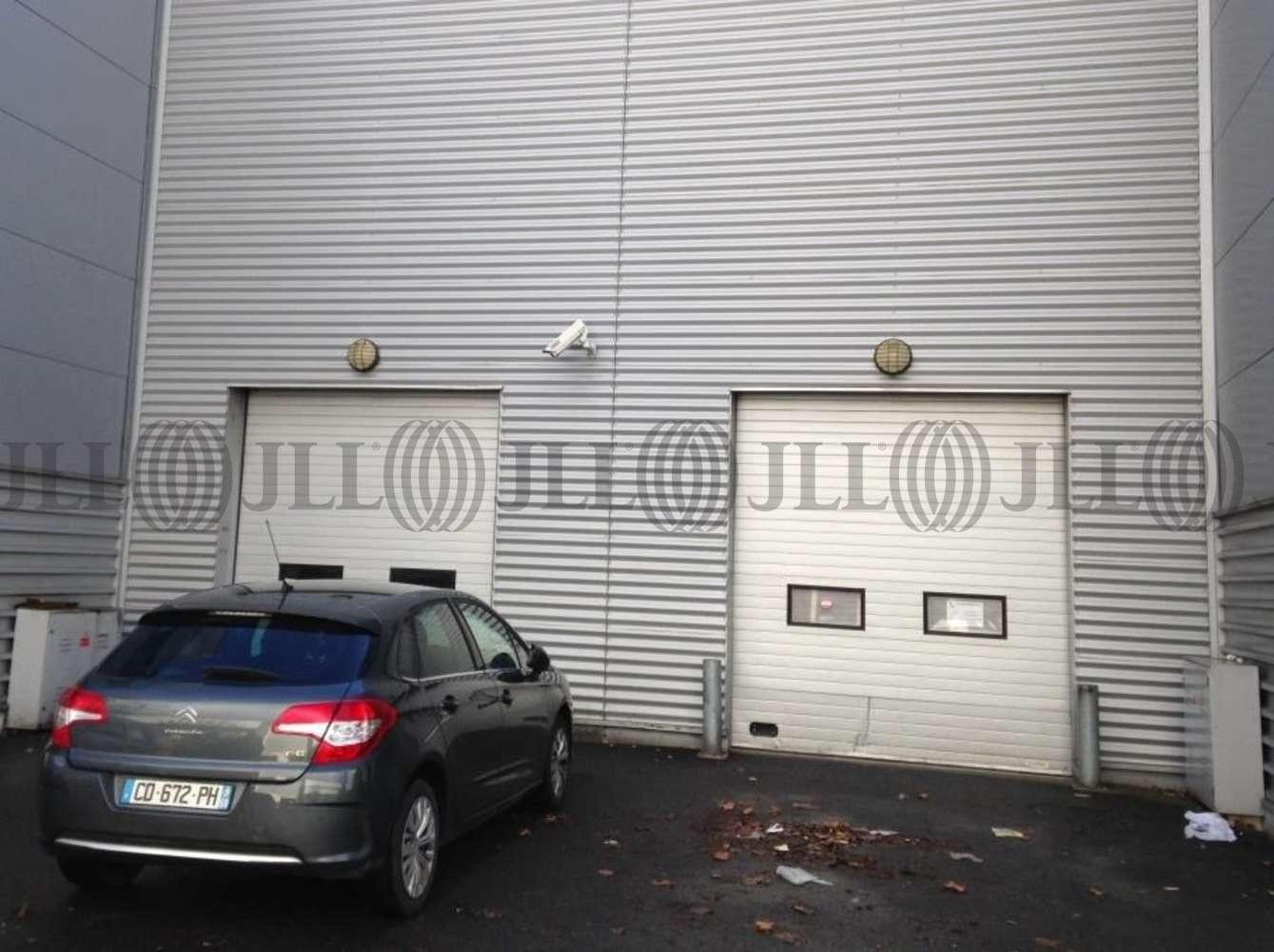 Activités/entrepôt Ivry sur seine, 94200 - CARRE D'IVRY
